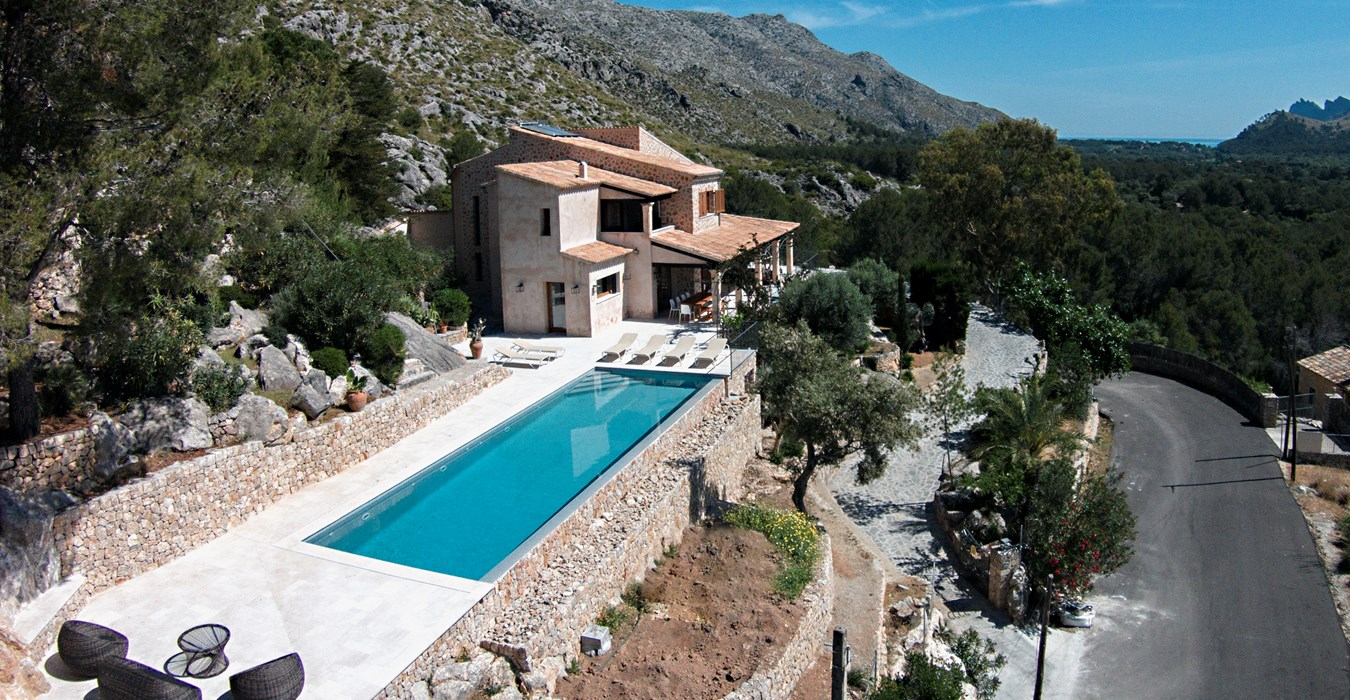 Majorca Luxury Villa
