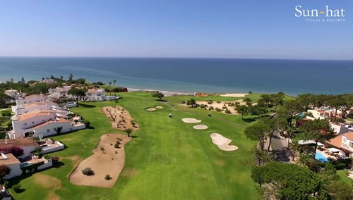 Vale do Lobo The Royal