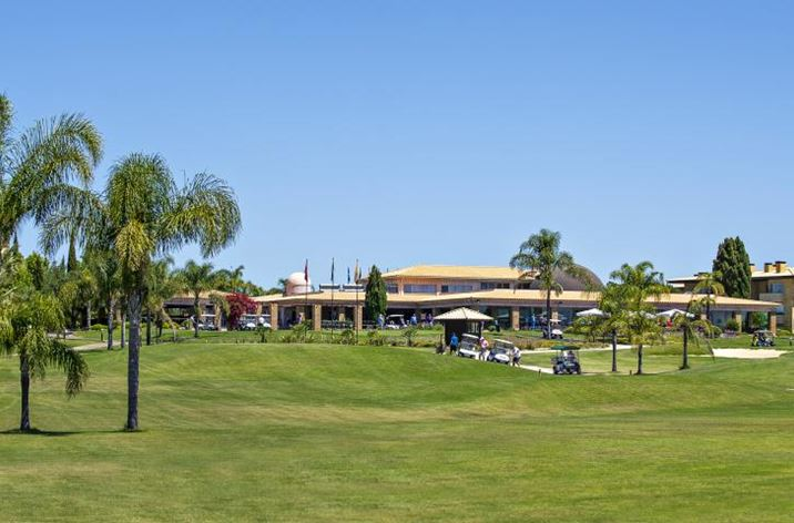 Laguna Golf Course