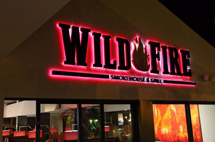 Wildfire Smokehouse and Grill