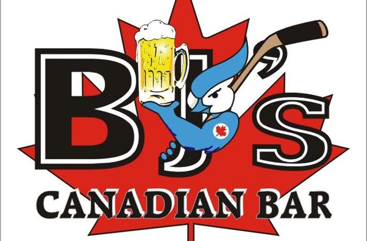 BJ's Canadian Sports Bar