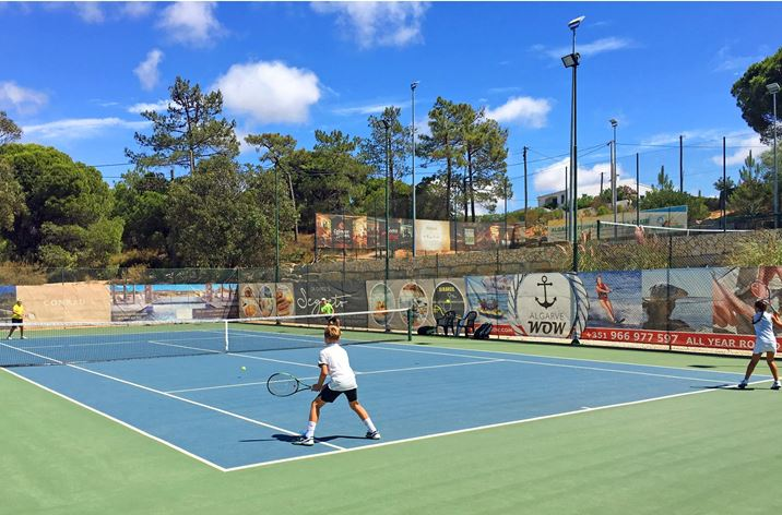 Algarve Tennis & Fitness Centre