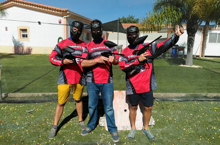 Azumit Paintball