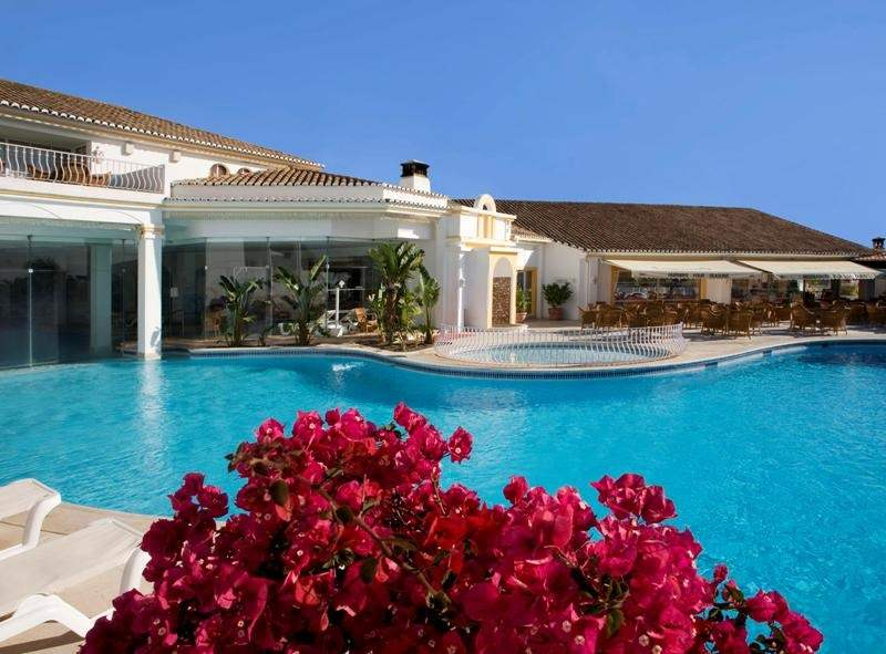 Four Seasons Fairway 2 Bed Hillside Apt -Jacuzzi, Sunday Arrival, 2 bedroom villa in Four Seasons Fairways, Algarve Photo #15