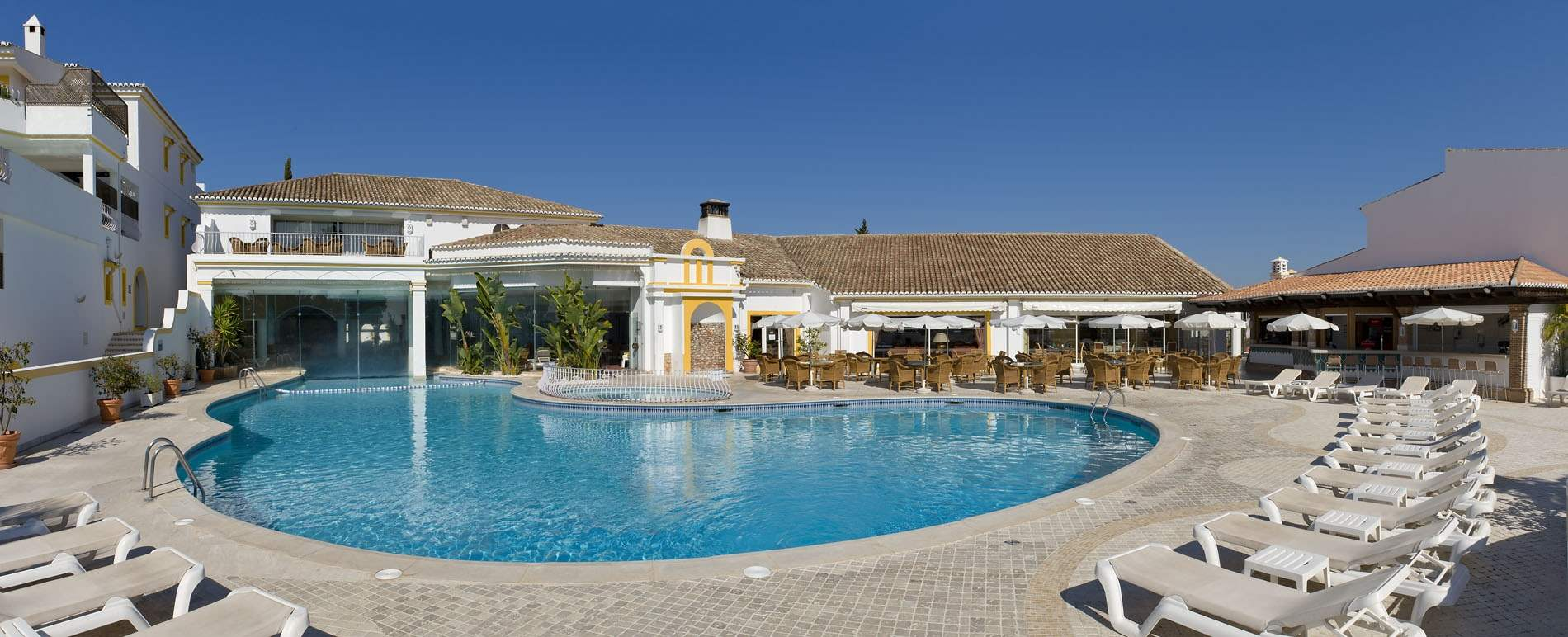 Four Seasons Fairway 2 Bed Hillside Apt -Jacuzzi, Sunday Arrival, 2 bedroom villa in Four Seasons Fairways, Algarve Photo #24