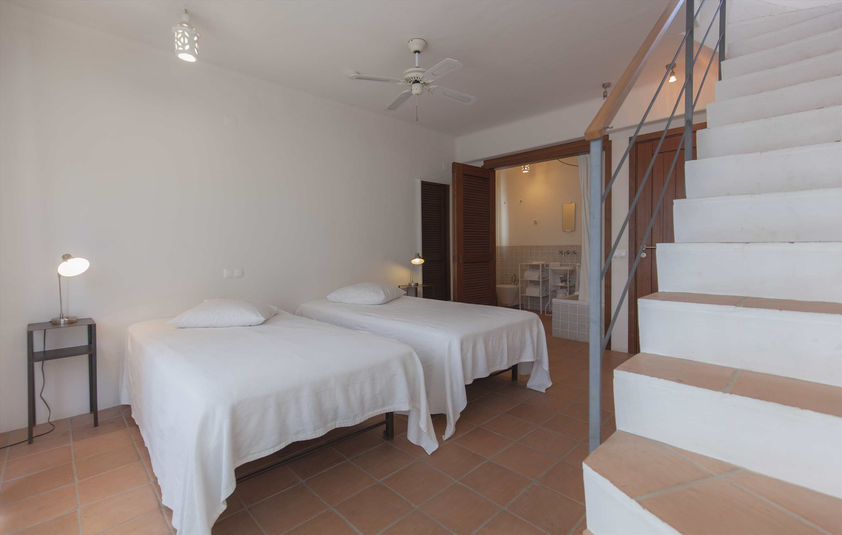 Casa Grande Mós , 8 bedroom villa in Lagos and Praia da Luz, Algarve Photo #22