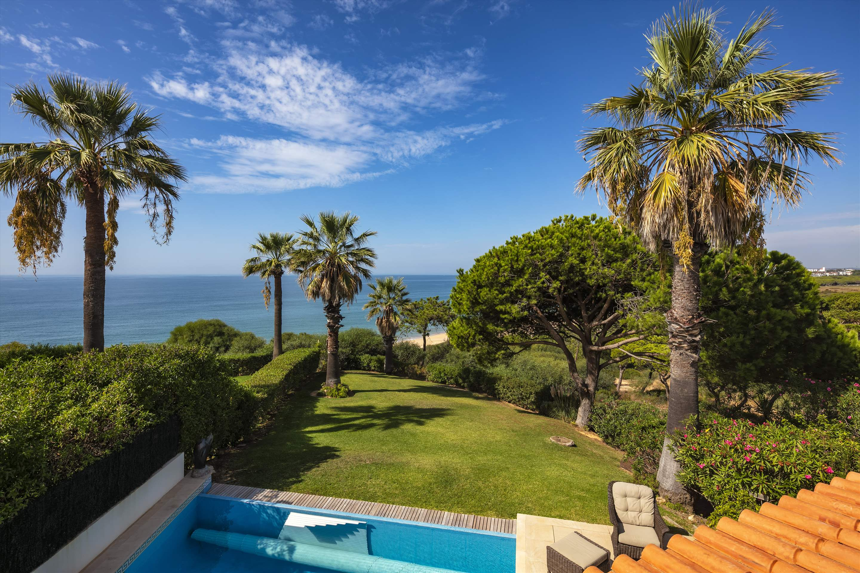 Villa Ocean Beach, 4 bedroom villa in Vale do Lobo, Algarve Photo #6