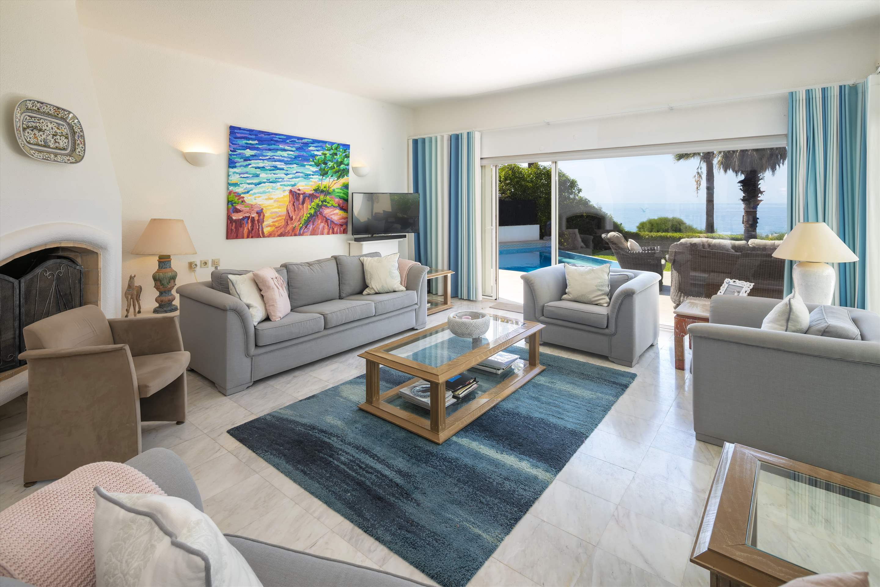 Villa Ocean Beach, 4 bedroom villa in Vale do Lobo, Algarve Photo #7