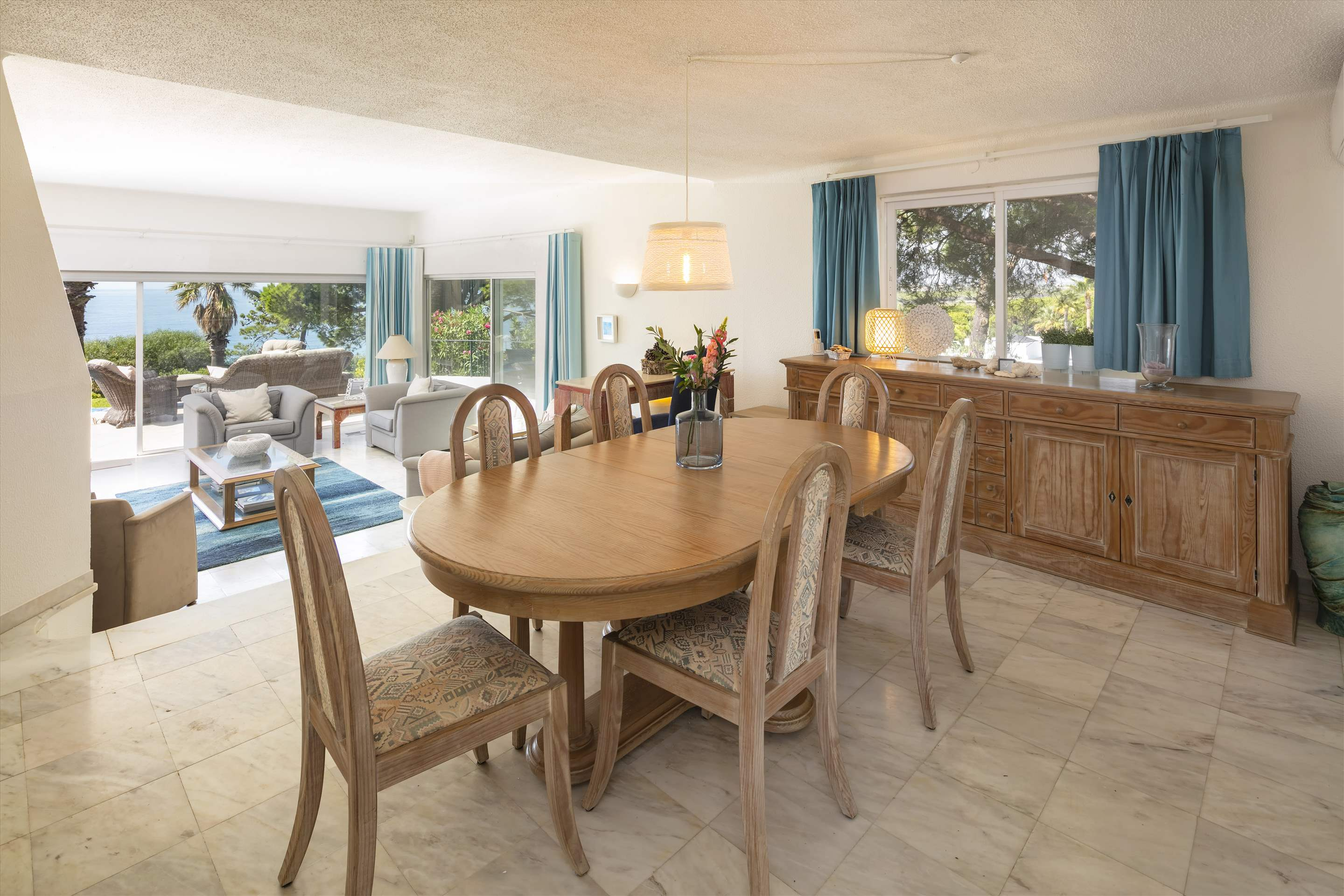 Villa Ocean Beach, 4 bedroom villa in Vale do Lobo, Algarve Photo #8