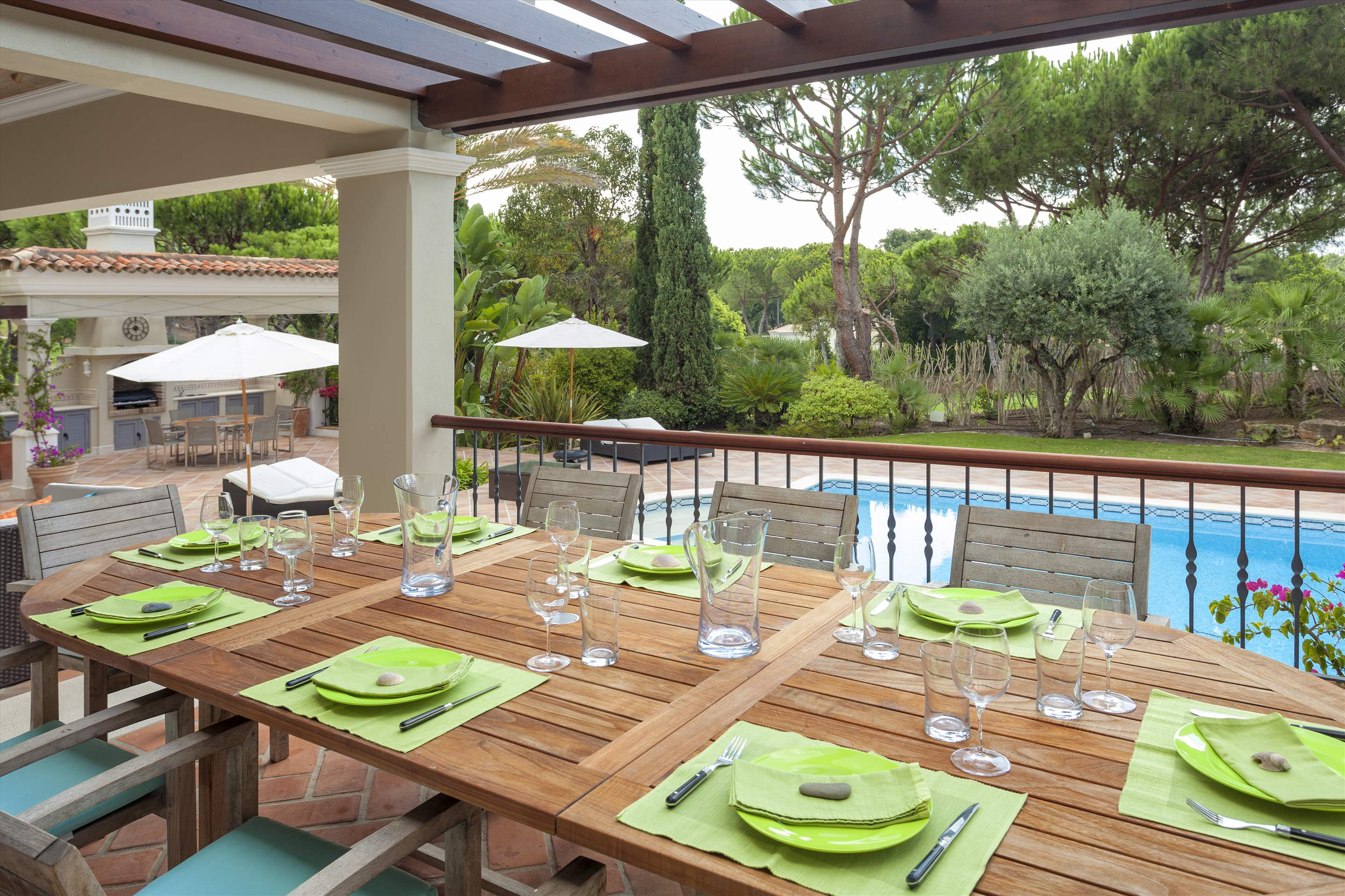 Villa Campainha, 4 Bedroom Rental, 4 bedroom villa in Quinta do Lago, Algarve Photo #10