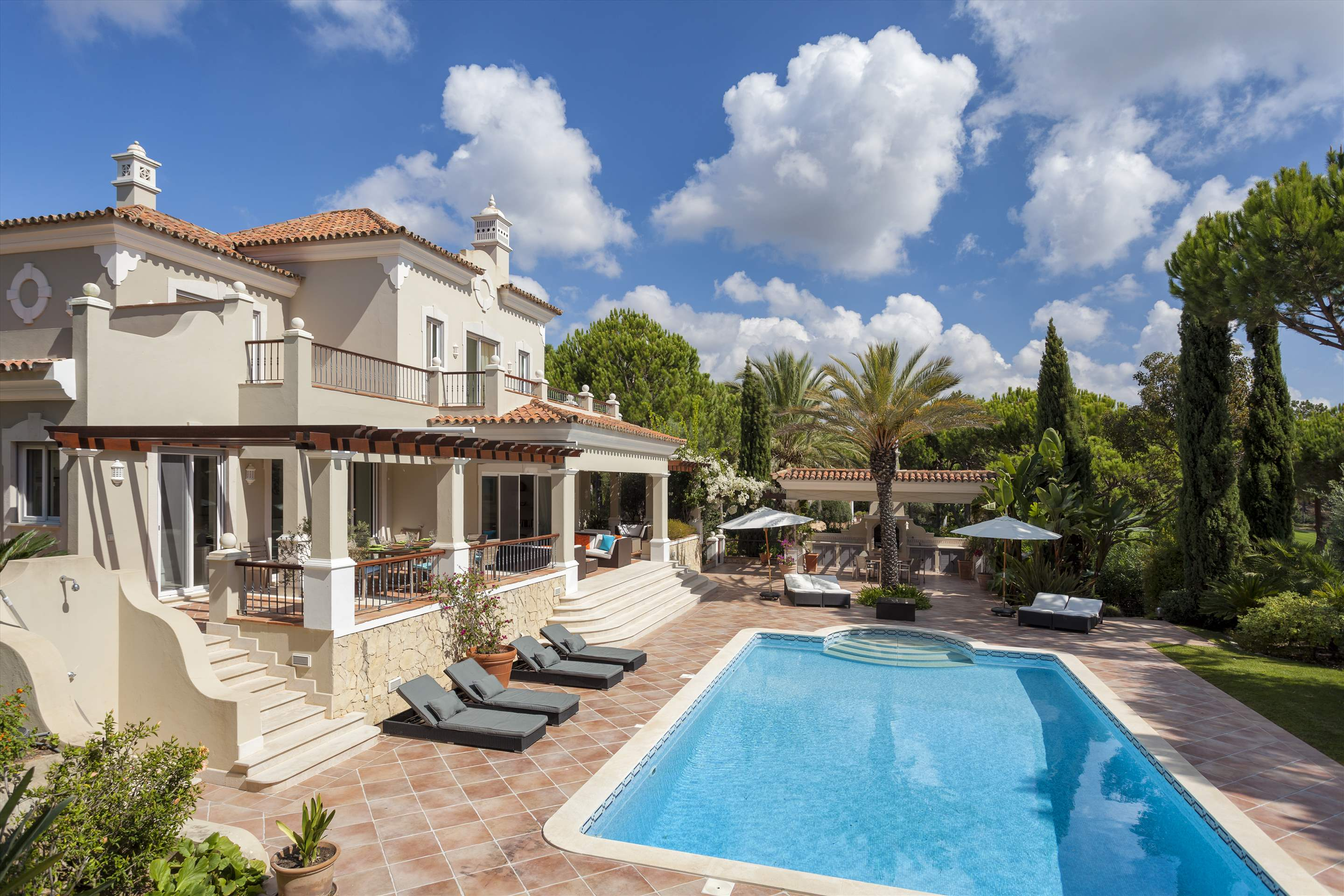 Villa Campainha, 4 Bedroom Rental, 4 bedroom villa in Quinta do Lago, Algarve Photo #11
