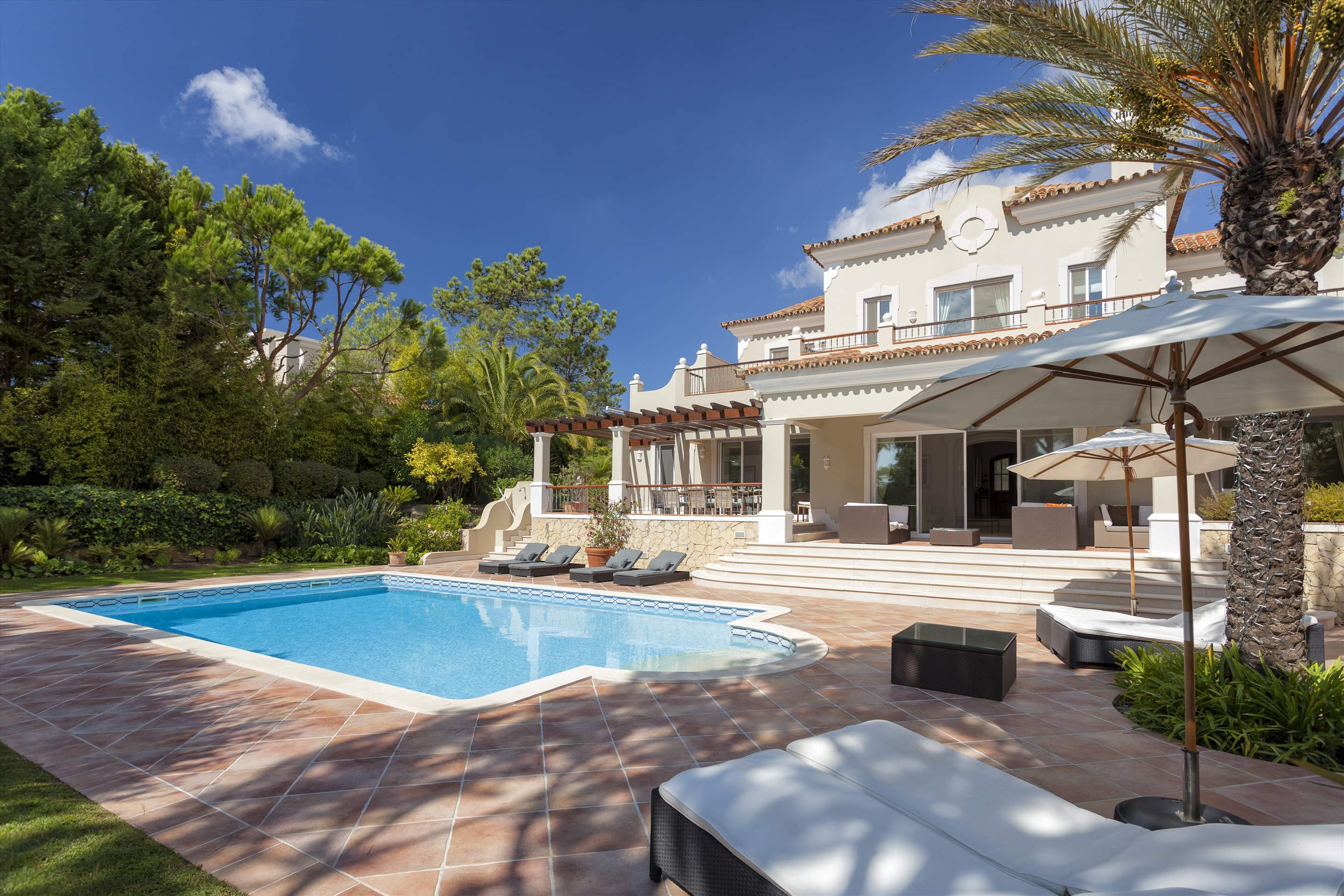 Villa Campainha, 4 Bedroom Rental, 4 bedroom villa in Quinta do Lago, Algarve Photo #12
