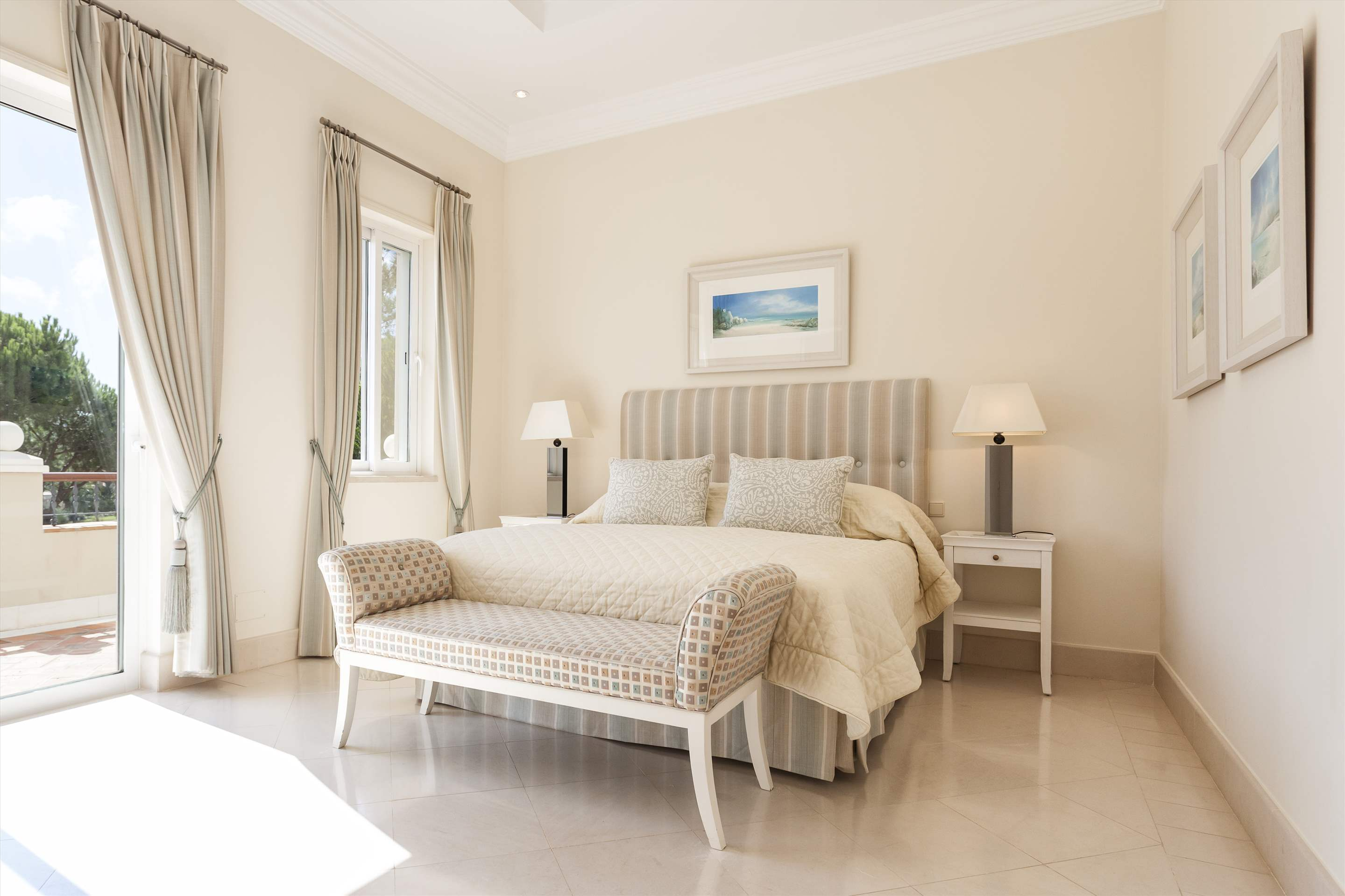 Villa Campainha, 4 Bedroom Rental, 4 bedroom villa in Quinta do Lago, Algarve Photo #19