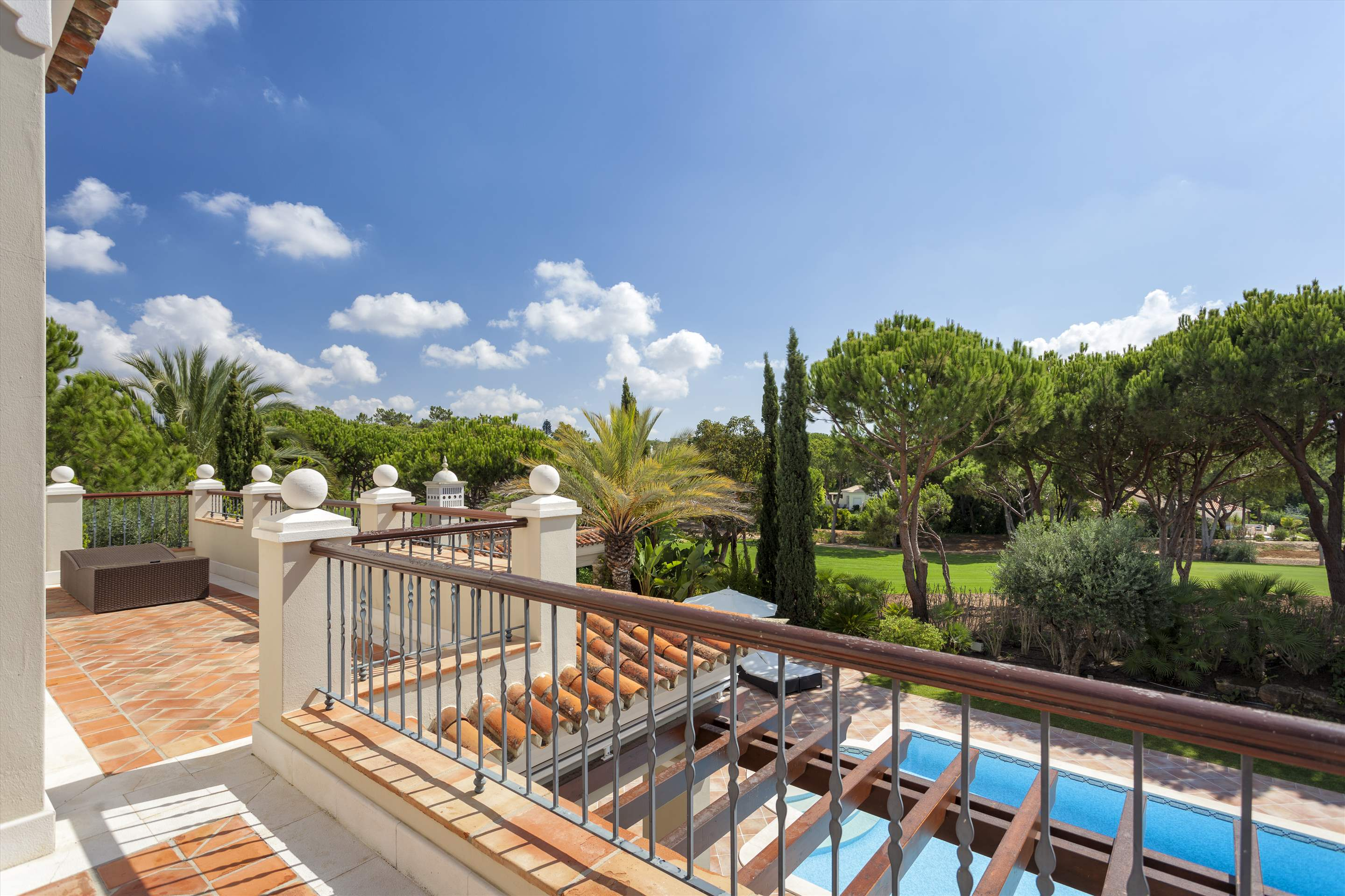 Villa Campainha, 4 Bedroom Rental, 4 bedroom villa in Quinta do Lago, Algarve Photo #23