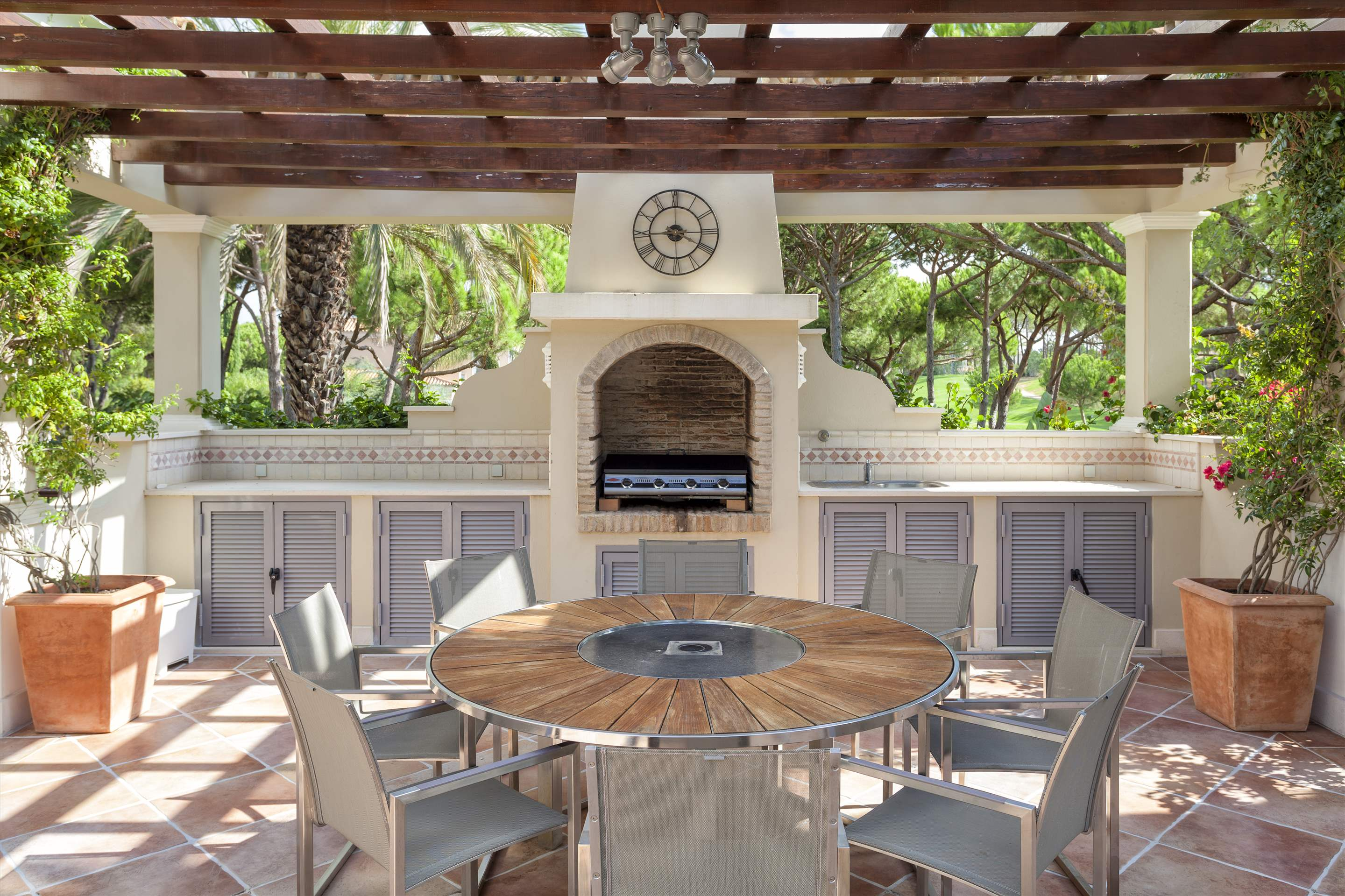Villa Campainha, 4 Bedroom Rental, 4 bedroom villa in Quinta do Lago, Algarve Photo #3