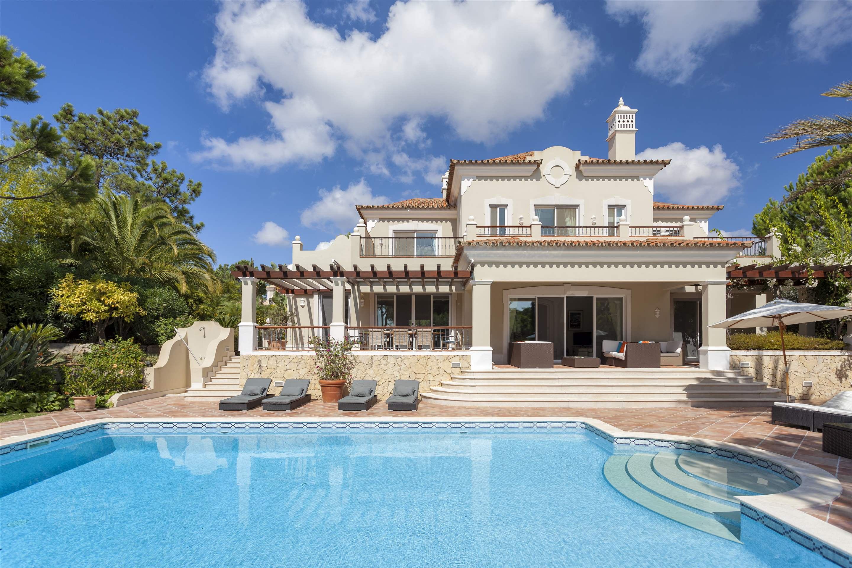 Villa Campainha, 4 Bedroom Rental, 4 bedroom villa in Quinta do Lago, Algarve Photo #5