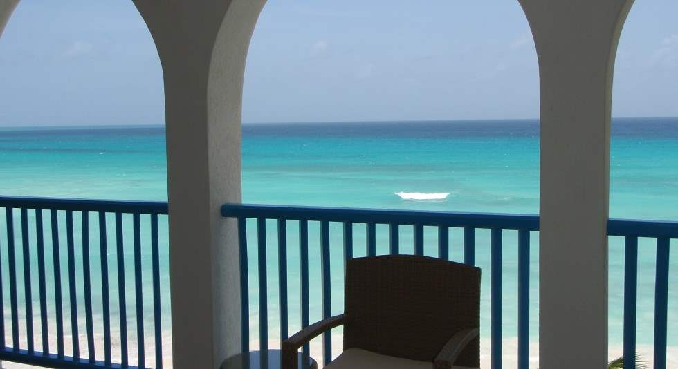 Maxwell Beach Villas 402, 2 bedroom, 2 bedroom villa in St. Lawrence Gap & South Coast, Barbados Photo #1