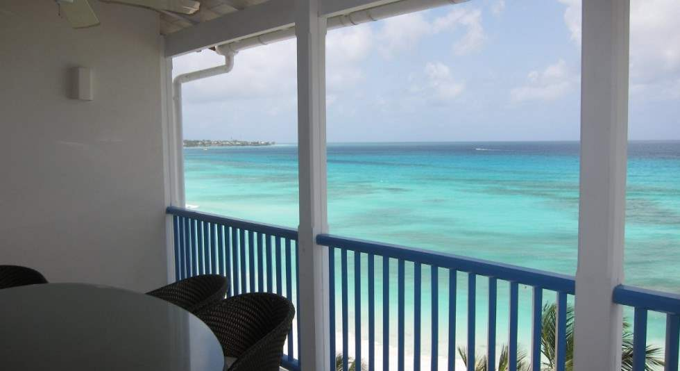 Maxwell Beach Villas 501, 2 bedroom, 2 bedroom villa in St. Lawrence Gap & South Coast, Barbados Photo #2