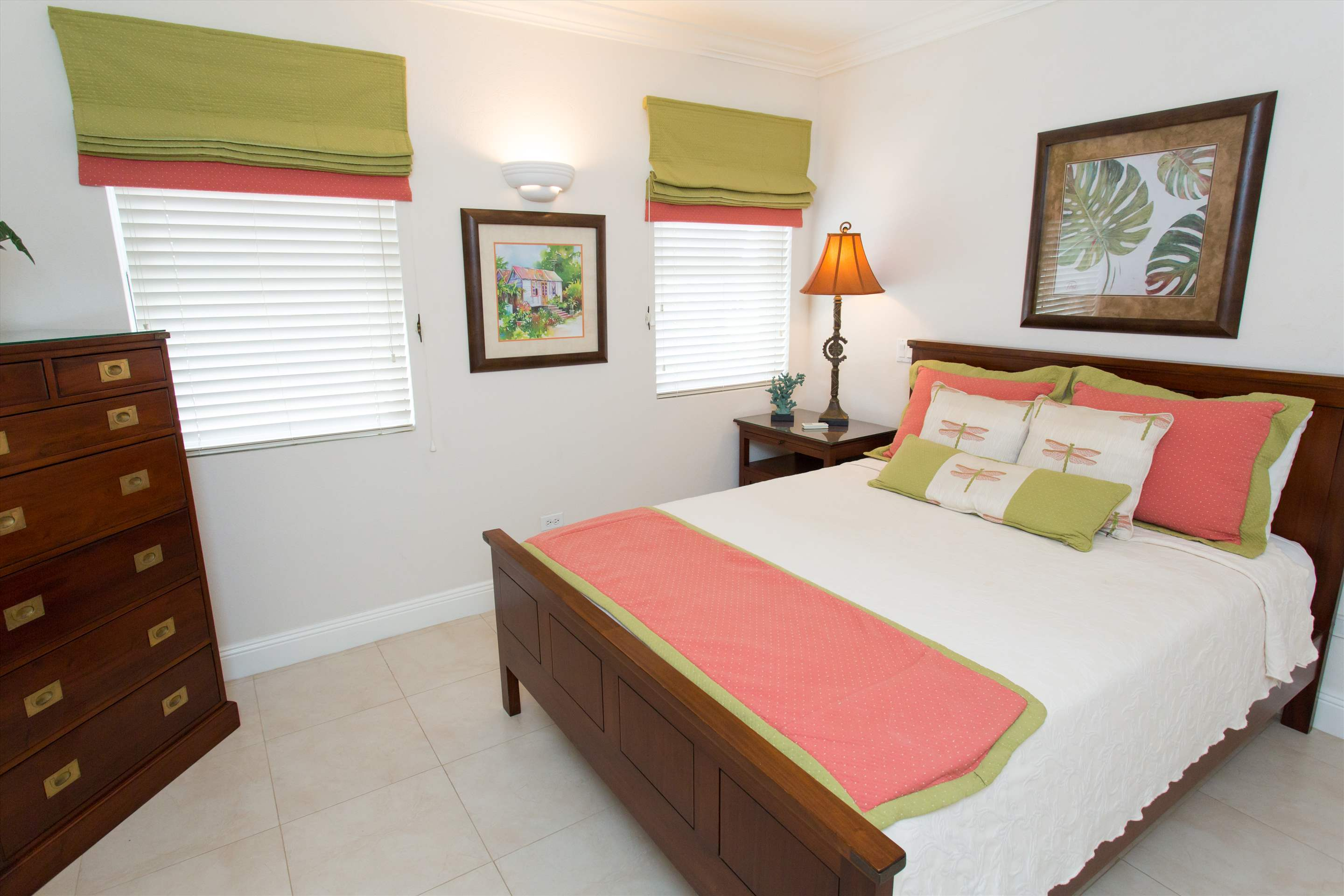Sandy Hook 21, 2 bedroom, 2 bedroom villa in St. Lawrence Gap & South Coast, Barbados Photo #13
