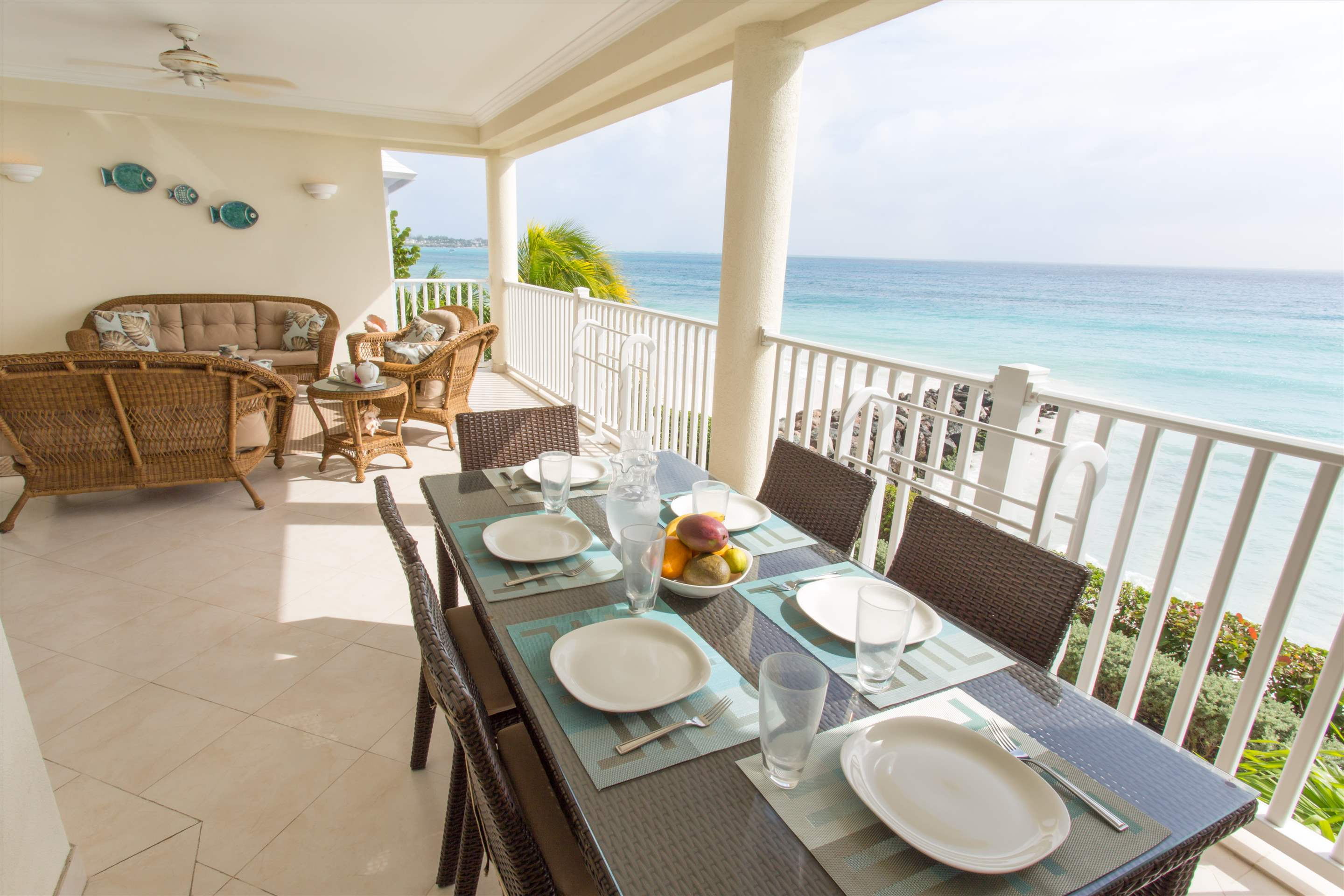 Sandy Hook 21, 2 bedroom, 2 bedroom villa in St. Lawrence Gap & South Coast, Barbados Photo #2