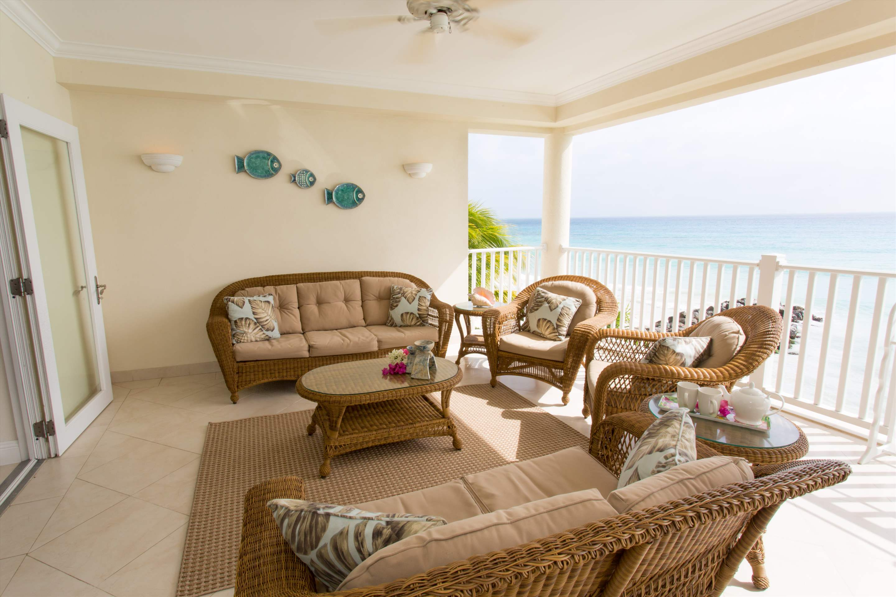 Sandy Hook 21, 2 bedroom, 2 bedroom villa in St. Lawrence Gap & South Coast, Barbados Photo #3