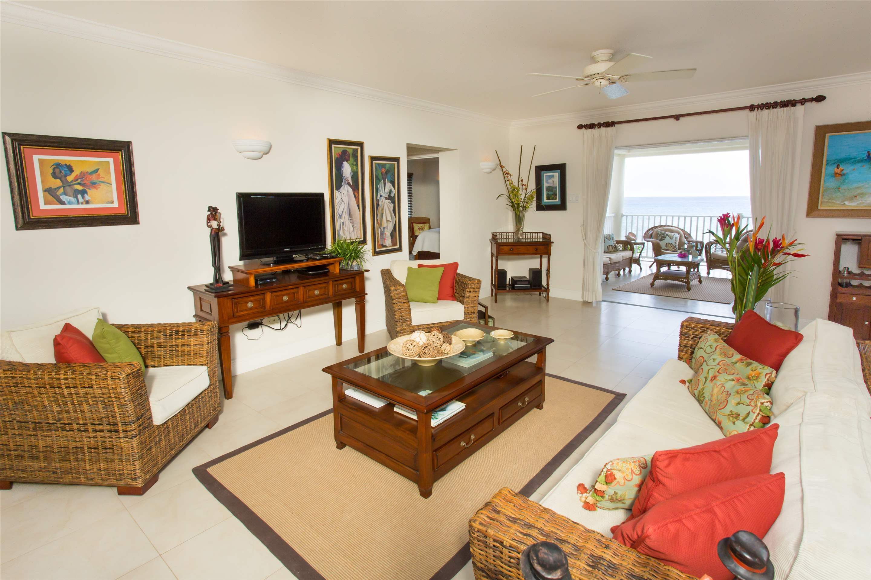 Sandy Hook 21, 2 bedroom, 2 bedroom villa in St. Lawrence Gap & South Coast, Barbados Photo #5