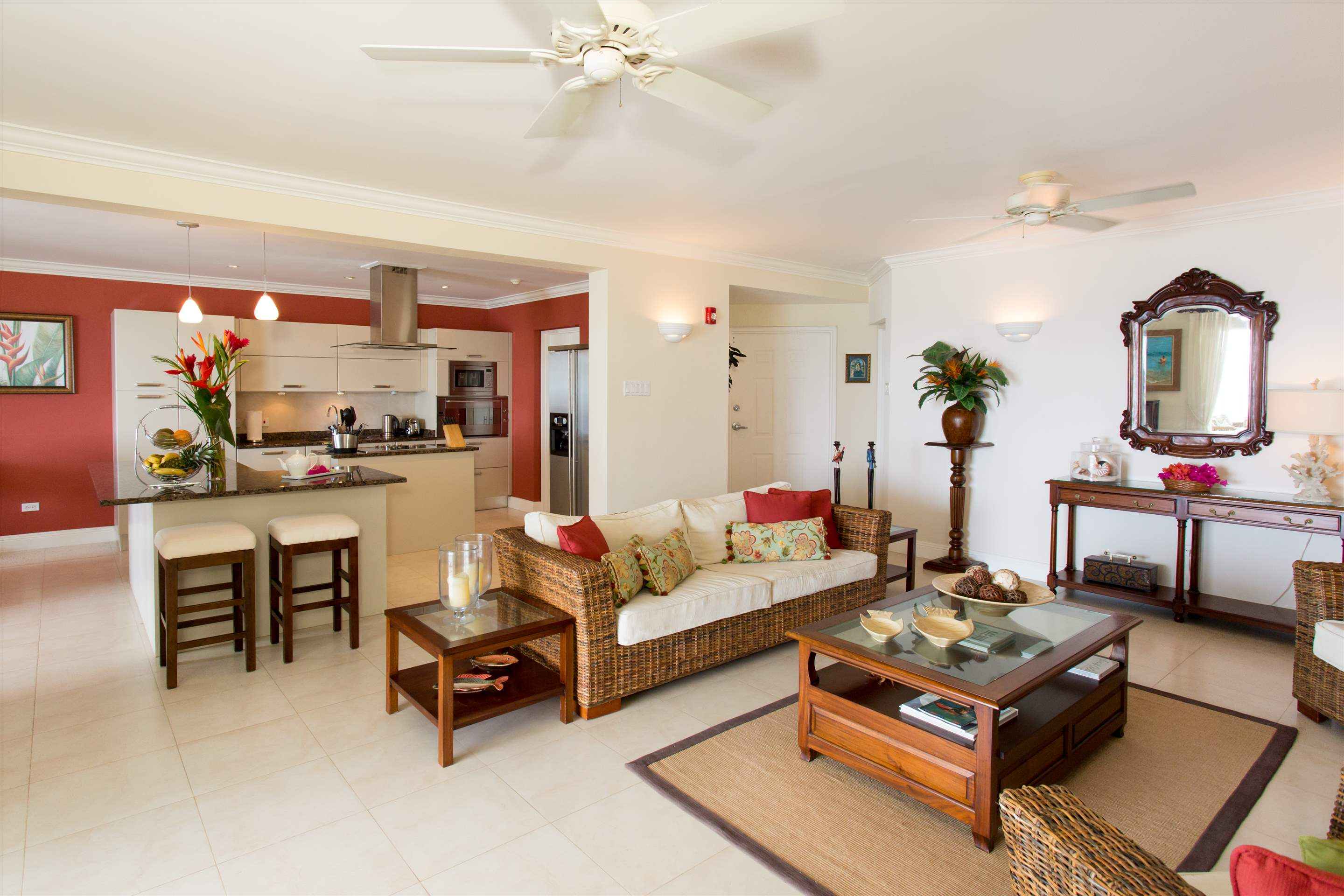 Sandy Hook 21, 2 bedroom, 2 bedroom villa in St. Lawrence Gap & South Coast, Barbados Photo #6