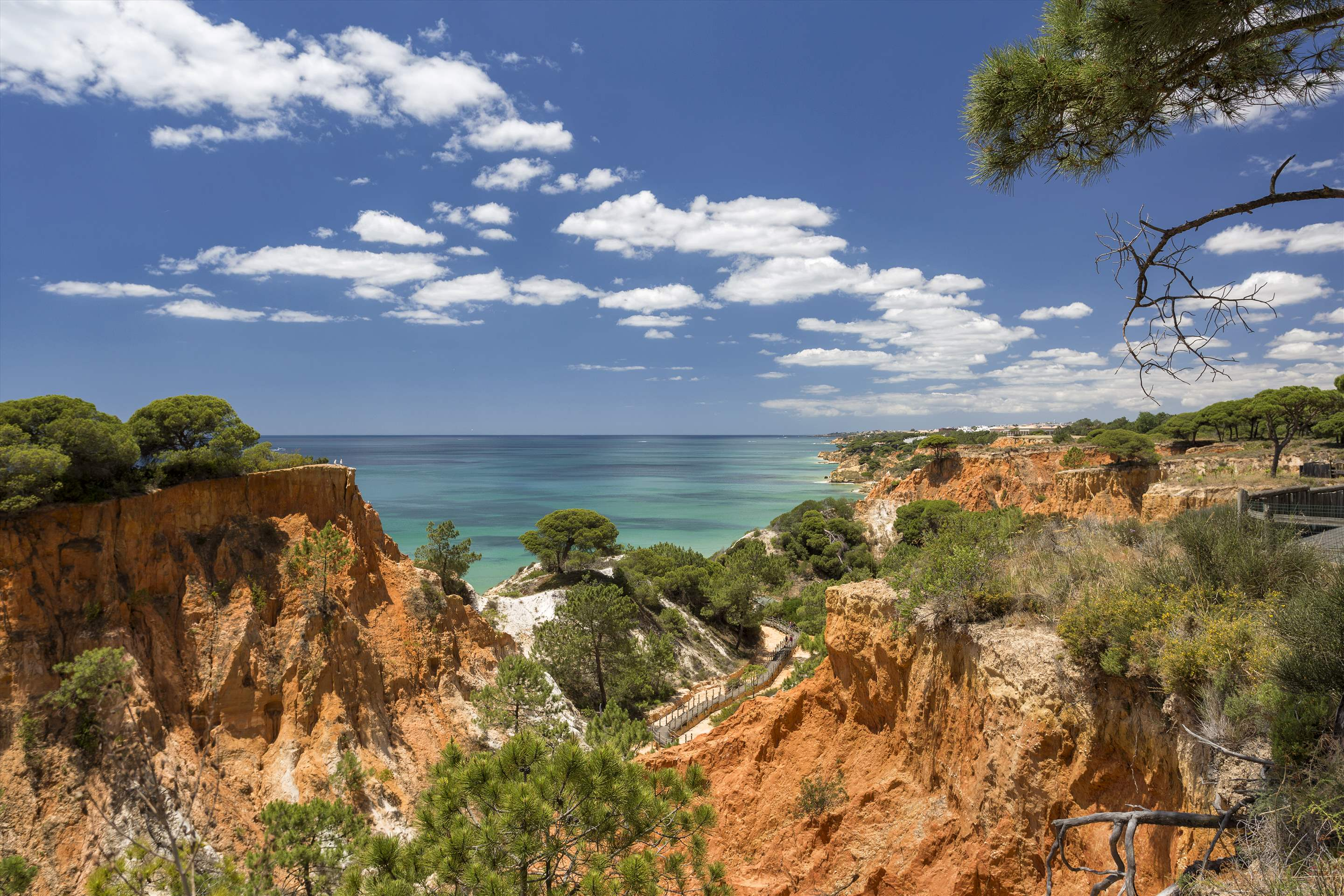 Pine Cliffs Residence, Penthouse 2 bed luxury suite, 2 bedroom apartment in Pine Cliffs Resort, Algarve Photo #12