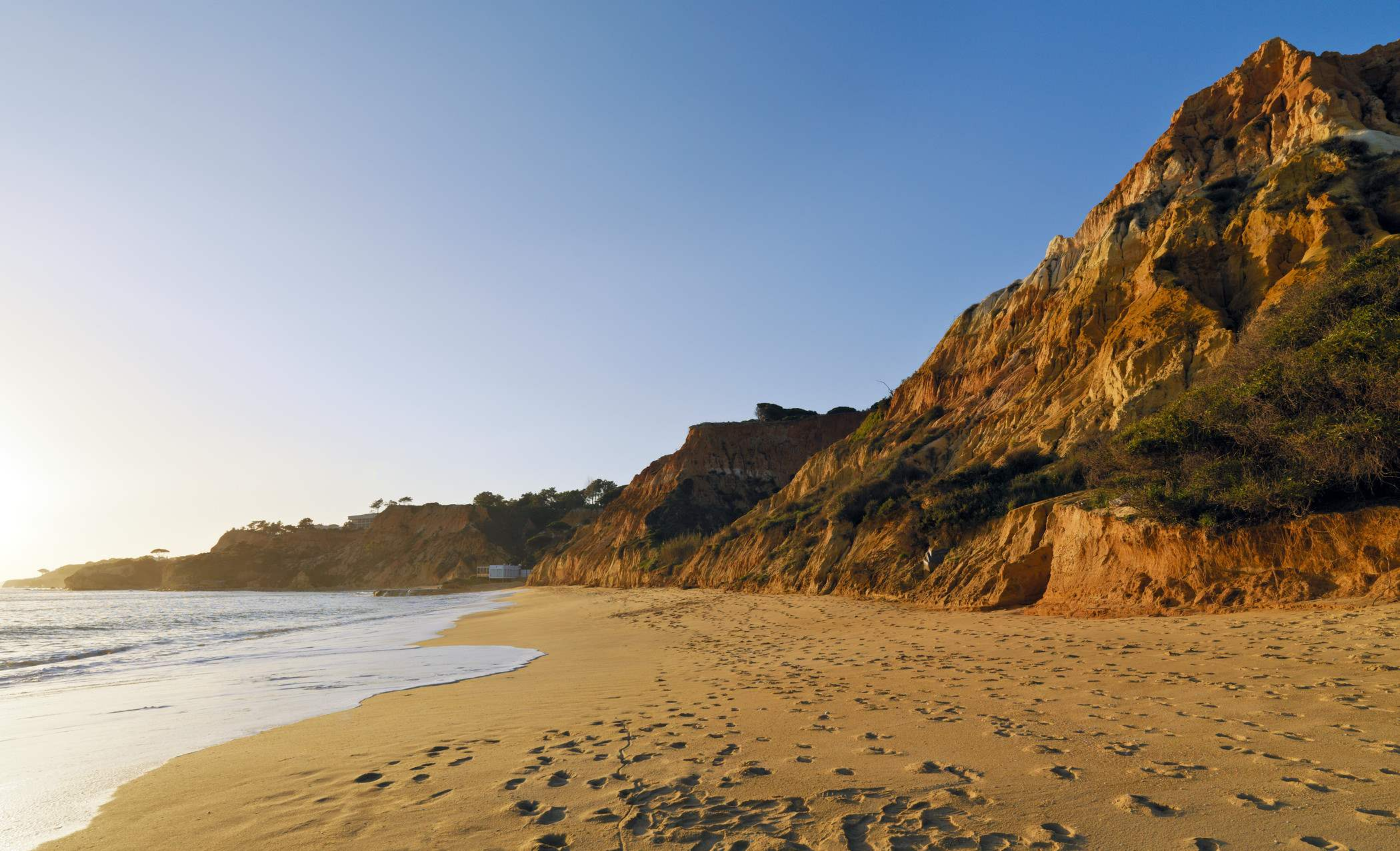 Pine Cliffs Residence, Penthouse 2 bed luxury suite, 2 bedroom apartment in Pine Cliffs Resort, Algarve Photo #18