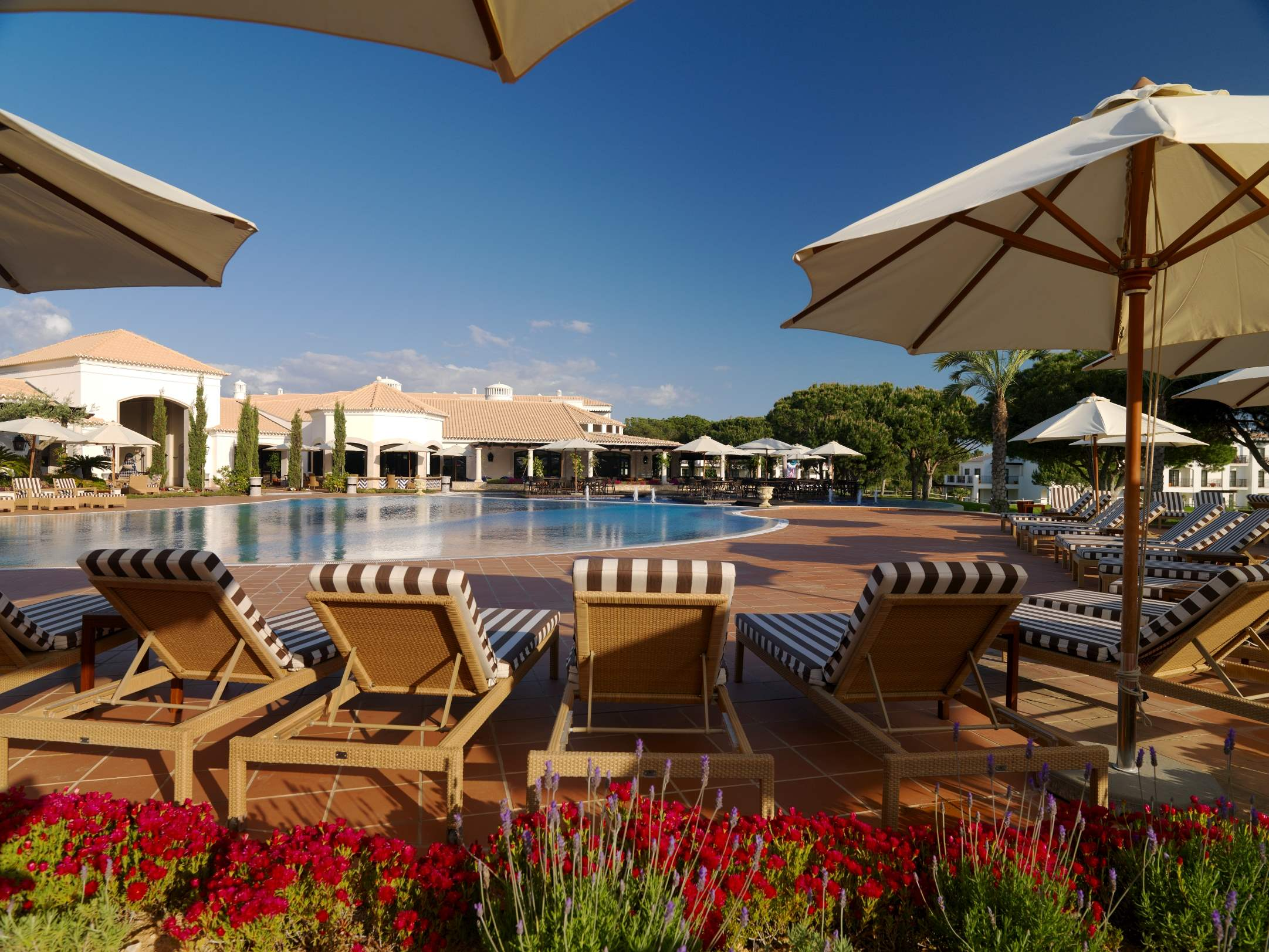 Pine Cliffs Residence, Penthouse 2 bed luxury suite, 2 bedroom apartment in Pine Cliffs Resort, Algarve Photo #21