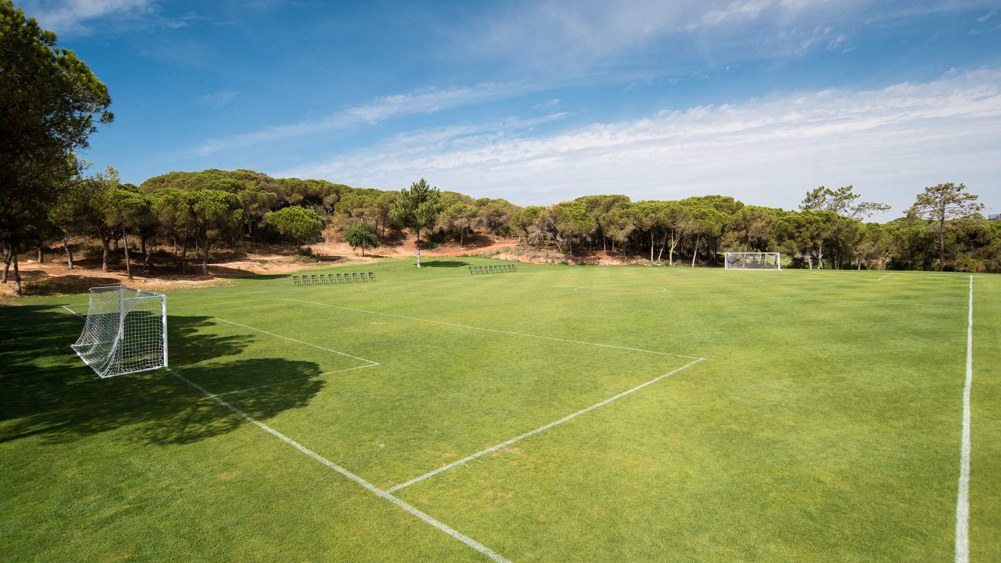 Pine Cliffs Residence, Penthouse 2 bed luxury suite, 2 bedroom apartment in Pine Cliffs Resort, Algarve Photo #34