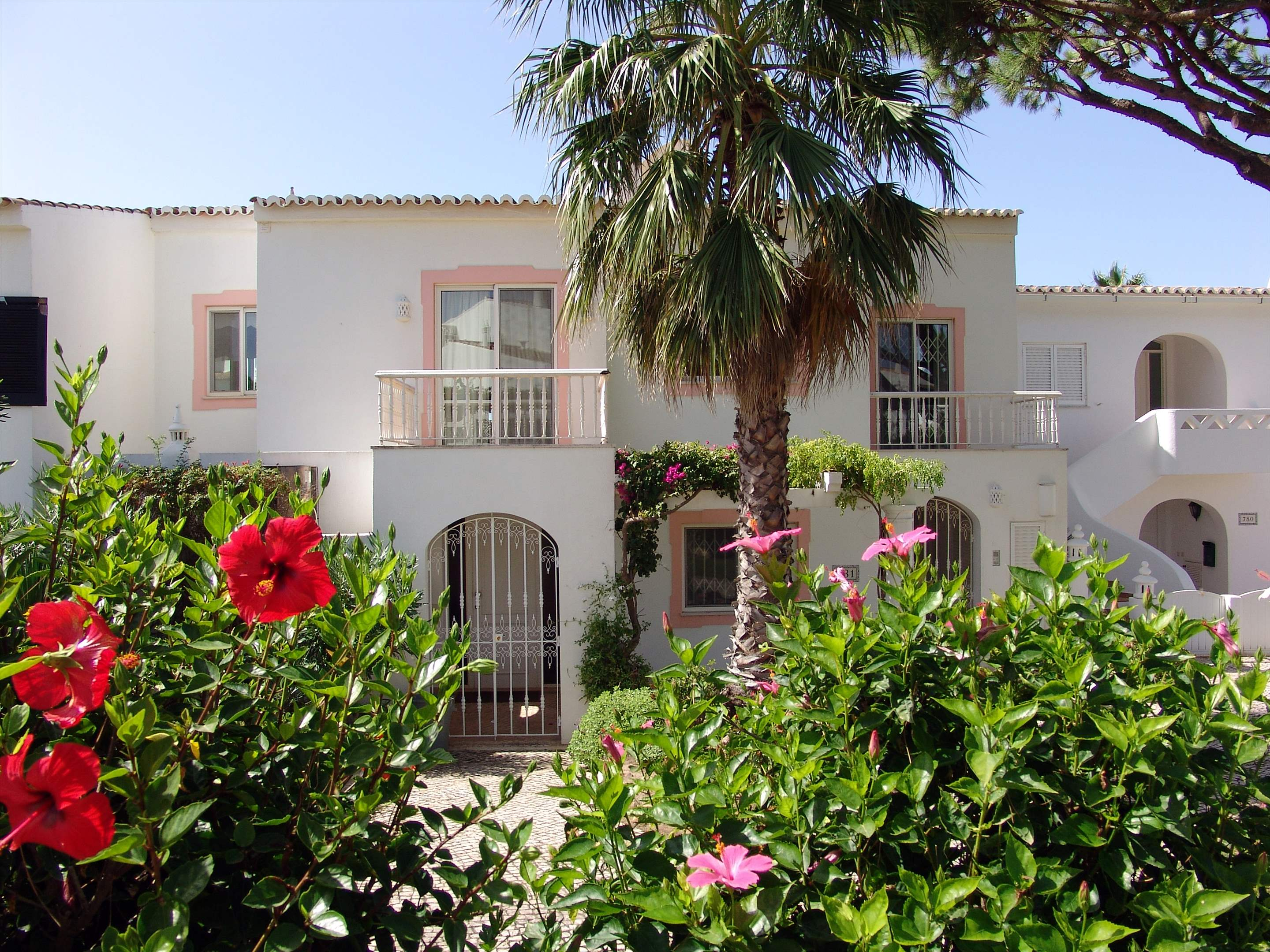 Villas Louisa, 3 bedroom, 3 bedroom villa in Vale do Lobo, Algarve Photo #13