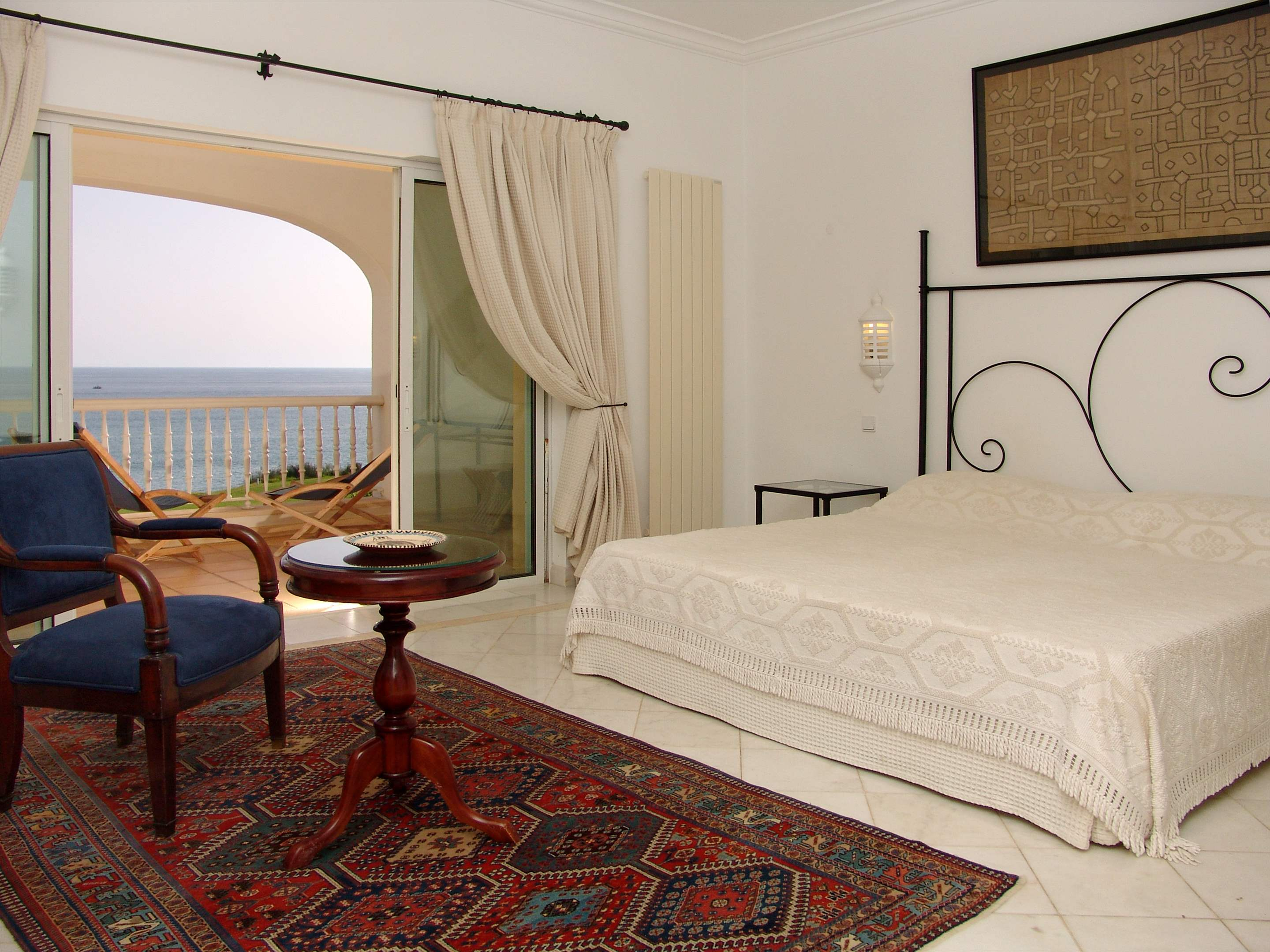 Villas Louisa, 3 bedroom, 3 bedroom villa in Vale do Lobo, Algarve Photo #15