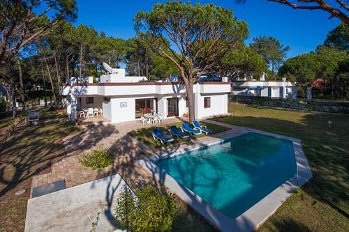 Villa Sunhouse, 5 bedroom villa in Vilamoura Area, Algarve Photo #1