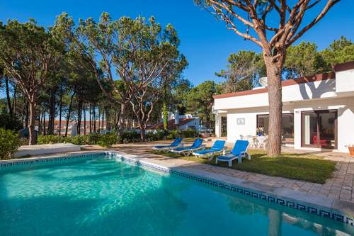 Villa Sunhouse, 5 bedroom villa in Vilamoura Area, Algarve Photo #2