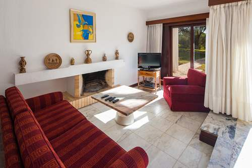 Villa Sunhouse, 5 bedroom villa in Vilamoura Area, Algarve Photo #6