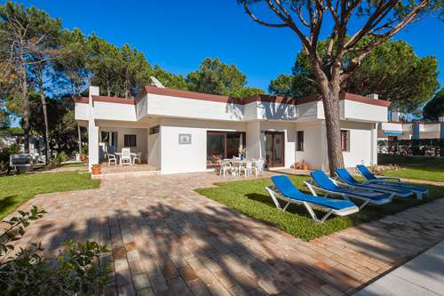 Villa Sunhouse, 5 bedroom villa in Vilamoura Area, Algarve Photo #8