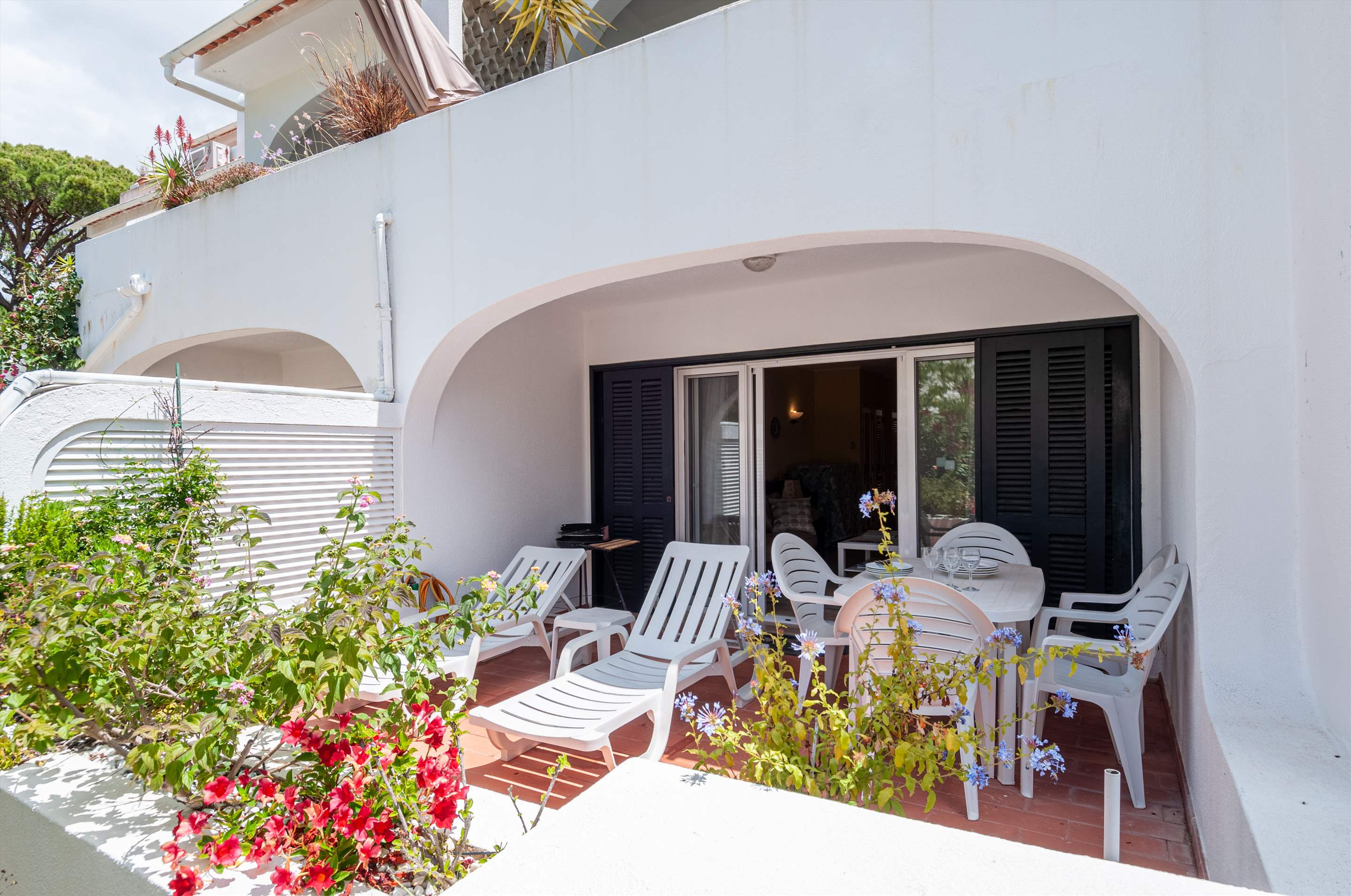 Apartment Joceta , 1 bedroom apartment in Vale do Lobo, Algarve Photo #1