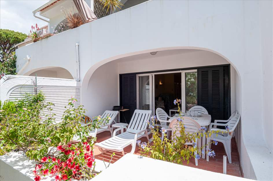 Apartment Joceta , 1 apartment in Vale do Lobo, Algarve