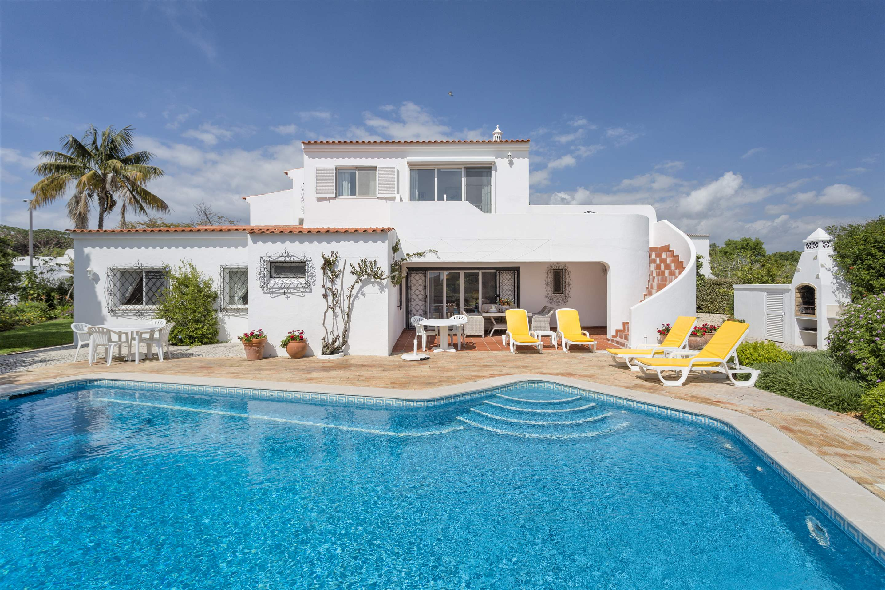 Villa Palmeira, 3 bedroom villa in Vale do Lobo, Algarve