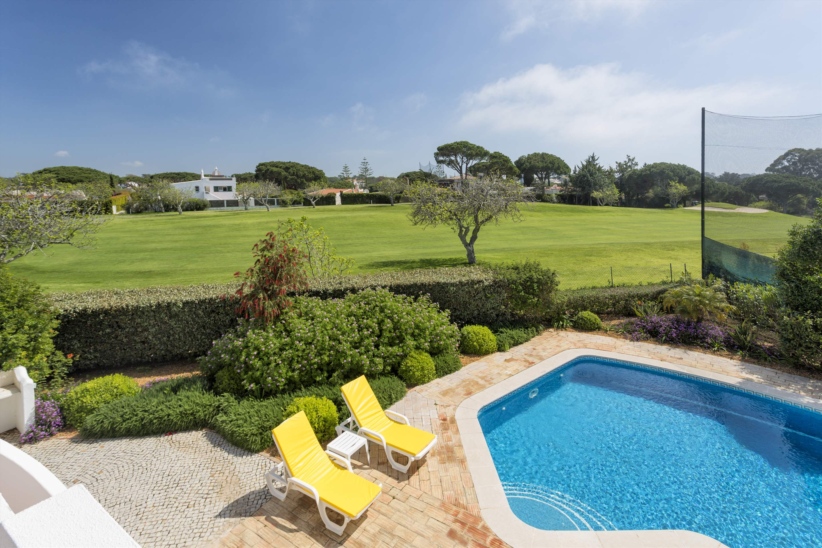 Villa Palmeira, 3 bedroom villa in Vale do Lobo, Algarve Photo #2