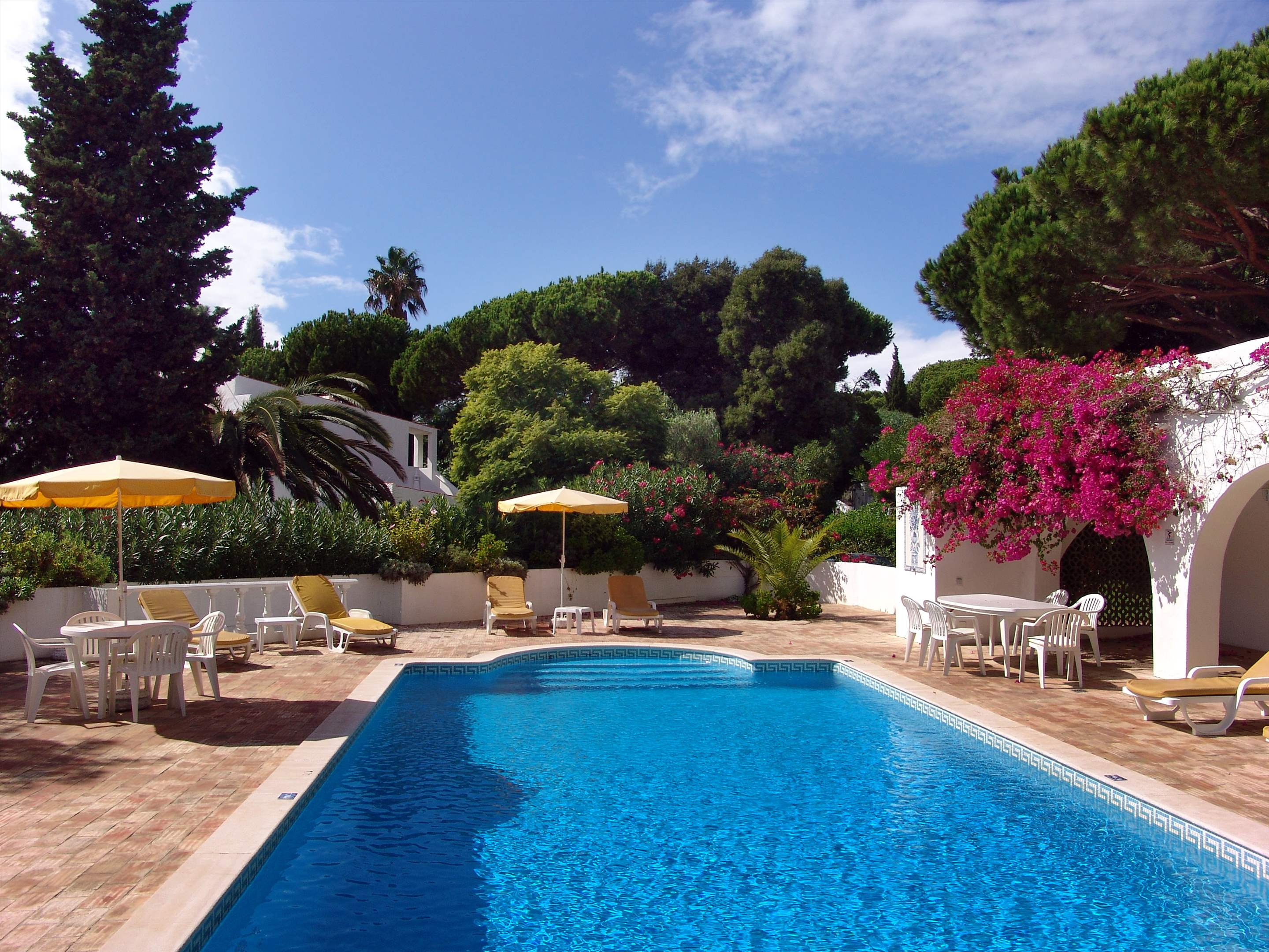 Villa Bouganvilea, 3 bedroom villa in Vale do Lobo, Algarve Photo #10
