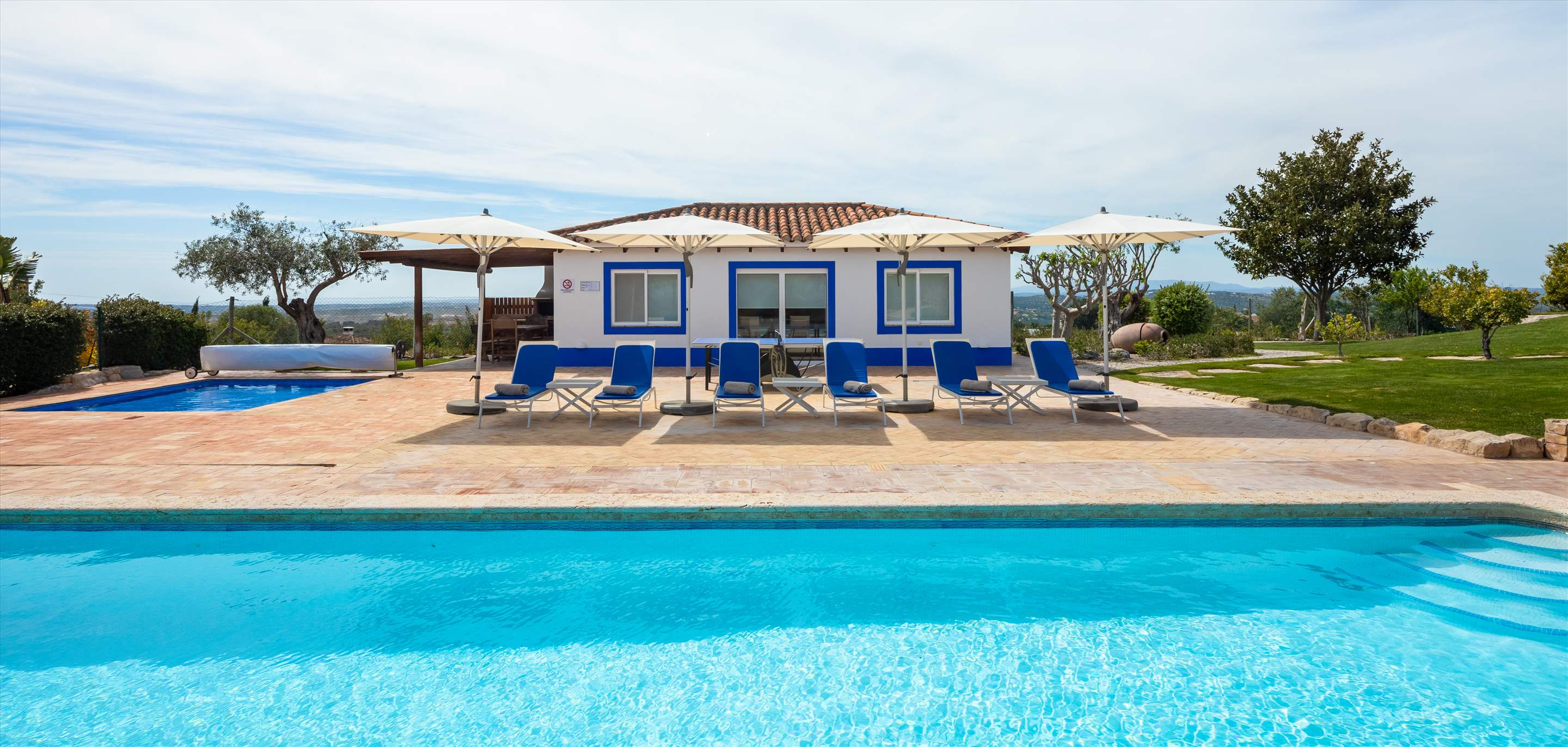 Casa da Montanha, 11-12 persons, 7 bedroom villa in Vilamoura Area, Algarve Photo #15