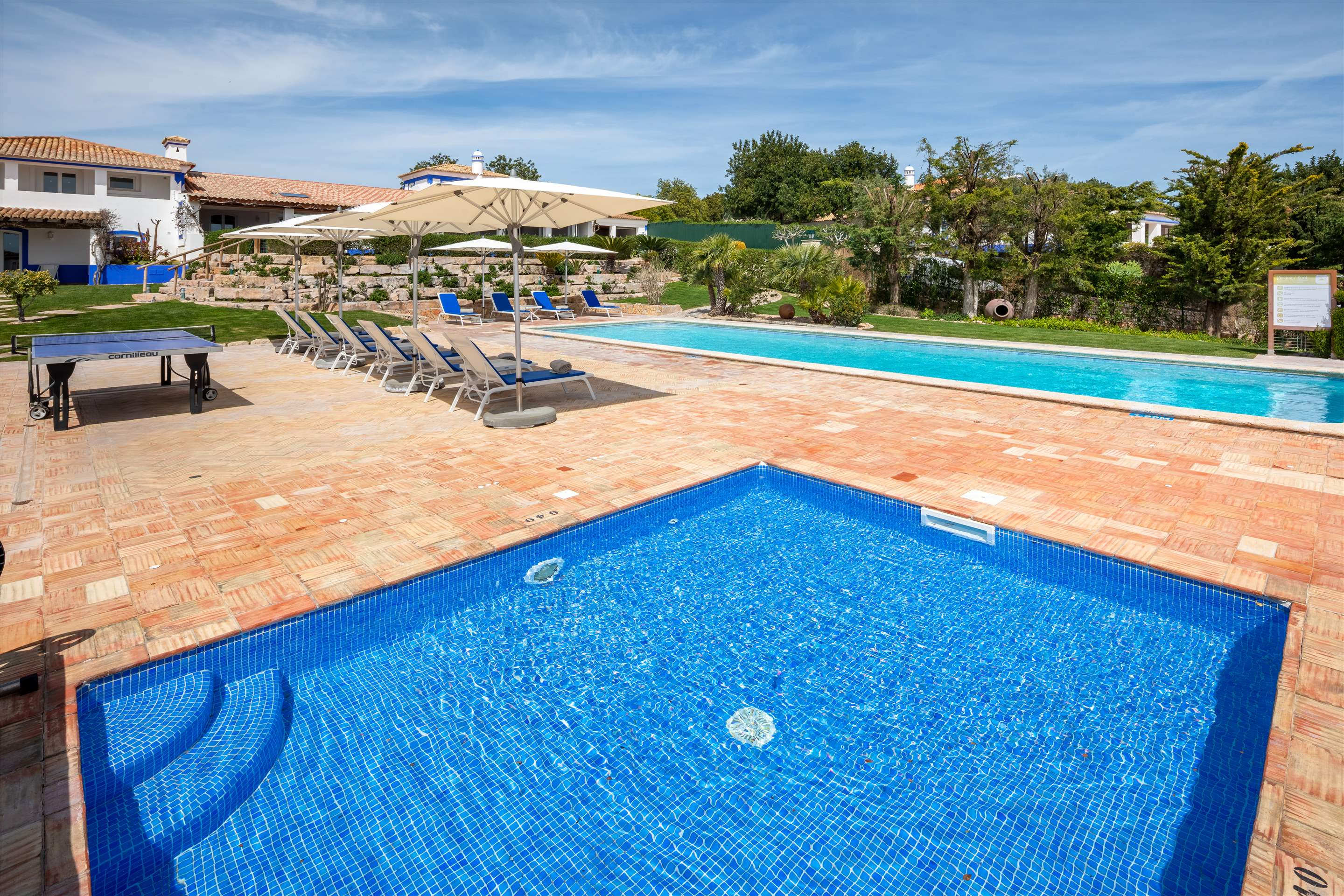 Casa da Montanha, 13-14 persons, 8 bedroom villa in Vilamoura Area, Algarve Photo #14