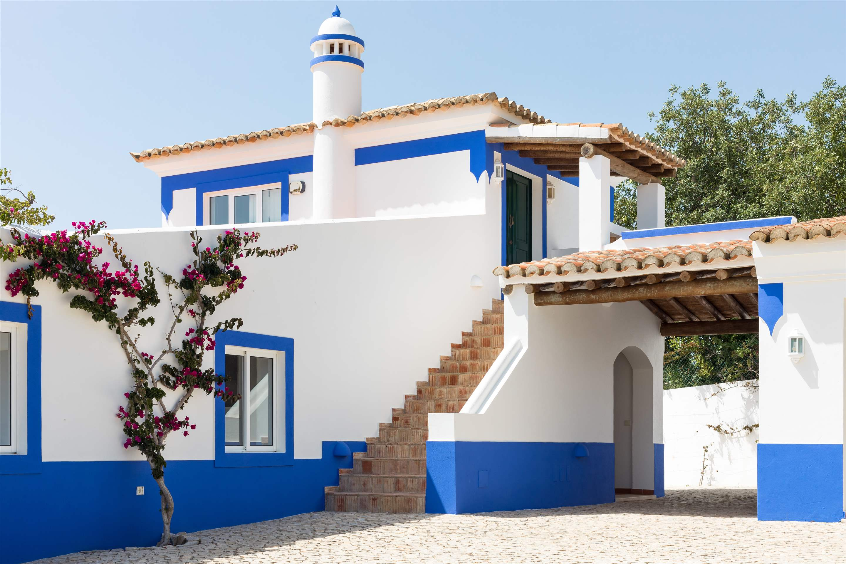 Casa da Montanha, 13-14 persons, 8 bedroom villa in Vilamoura Area, Algarve Photo #18
