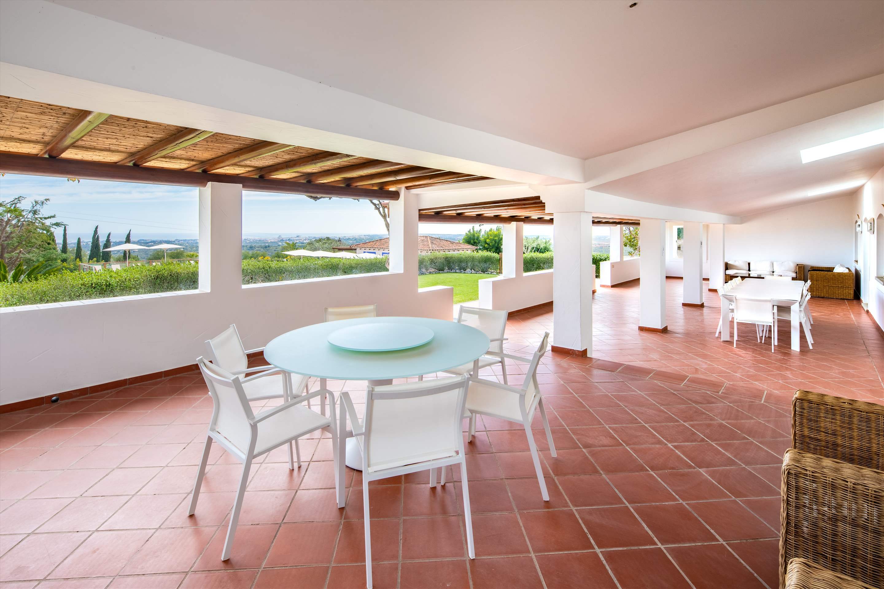 Casa da Montanha, 13-14 persons, 8 bedroom villa in Vilamoura Area, Algarve Photo #7