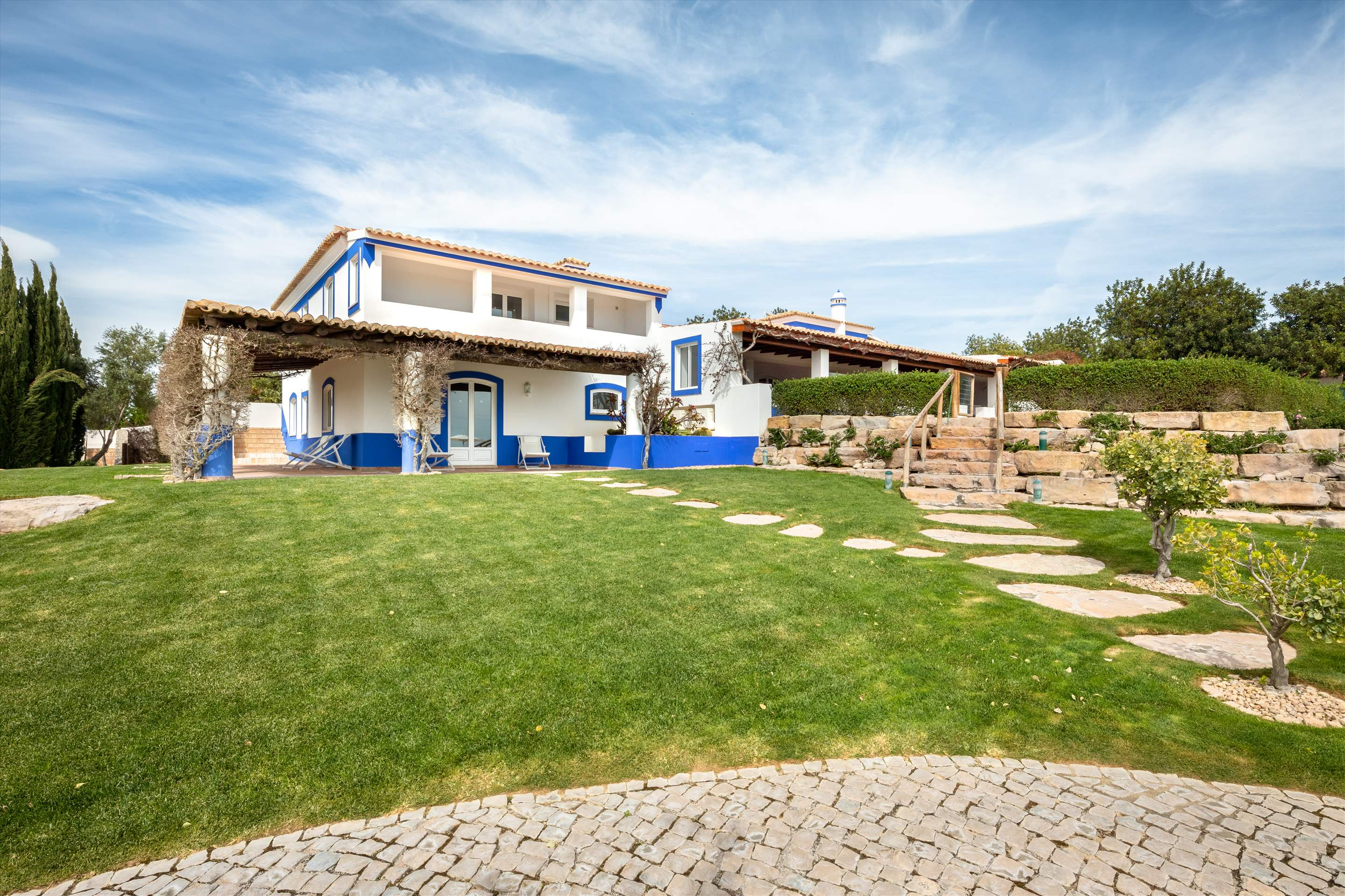 Casa da Montanha, 15-16 persons, 9 bedroom villa in Vilamoura Area, Algarve Photo #5