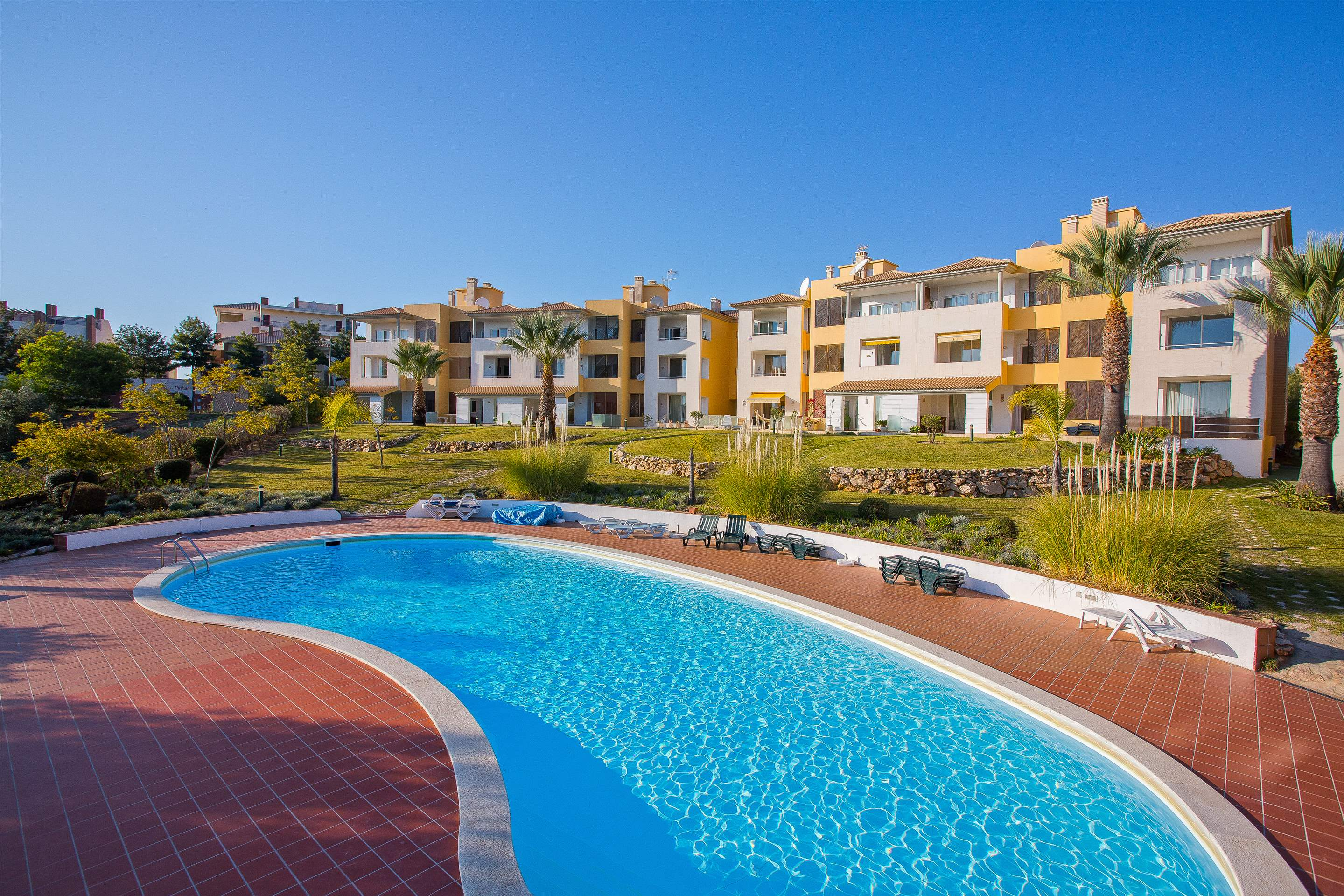 Apartment Caroline, 2 bedroom apartment in Vilamoura Area, Algarve Photo #1