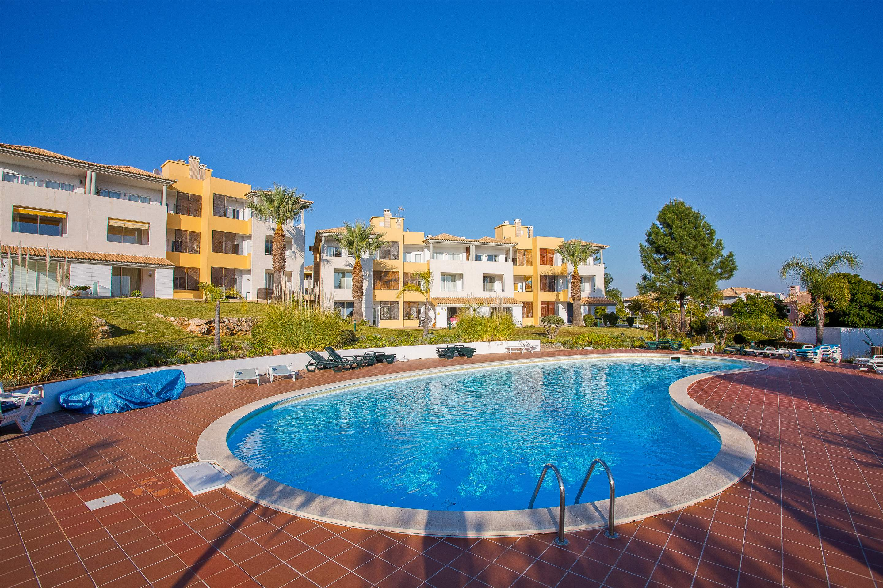 Apartment Caroline, 2 bedroom apartment in Vilamoura Area, Algarve Photo #11