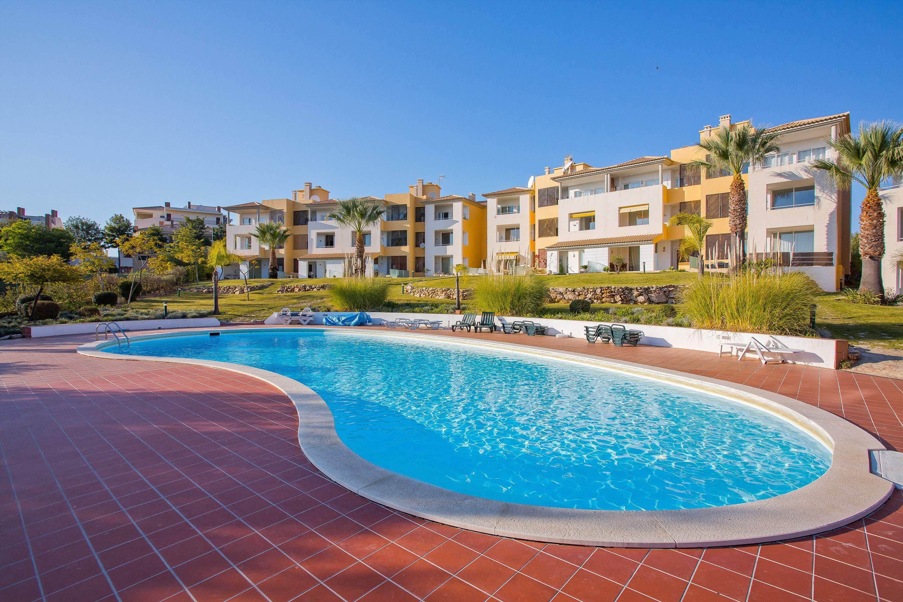 Apartment Caroline, 2 bedroom apartment in Vilamoura Area, Algarve Photo #12